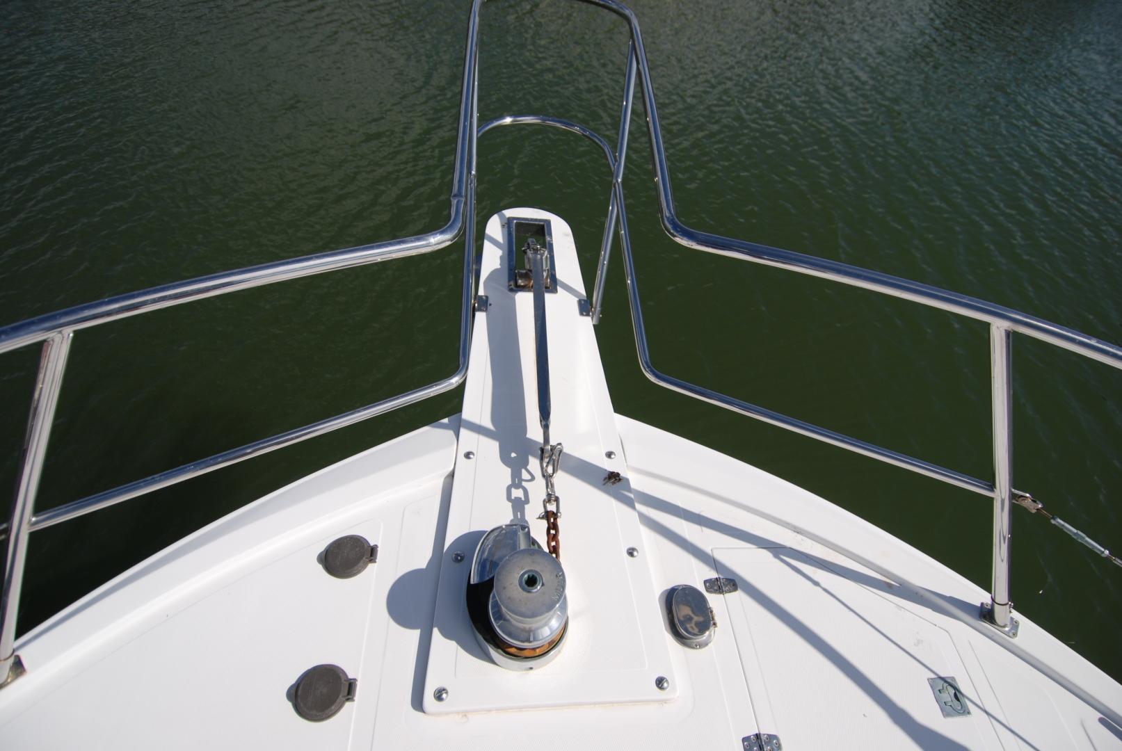 Novatec-Cockpit Motoryacht 2003-Liberty Dunedin-Florida-United States-1544747 | Thumbnail
