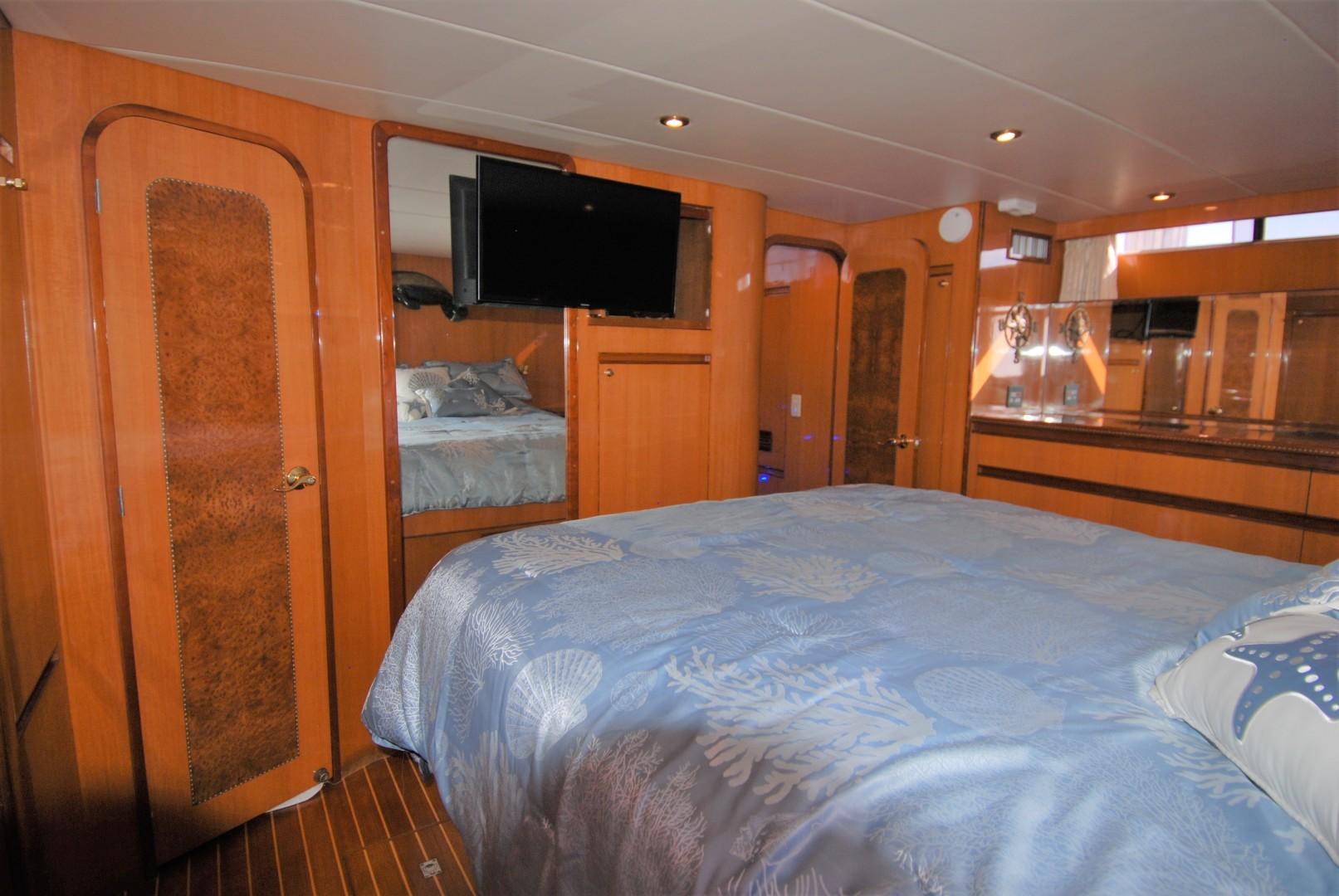 Novatec-Cockpit Motoryacht 2003-Liberty Dunedin-Florida-United States-1544837 | Thumbnail