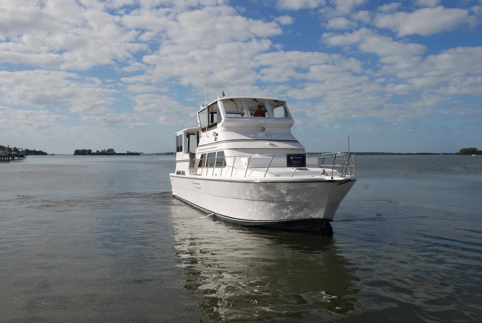 Novatec-Cockpit Motoryacht 2003-Liberty Dunedin-Florida-United States-1551405 | Thumbnail