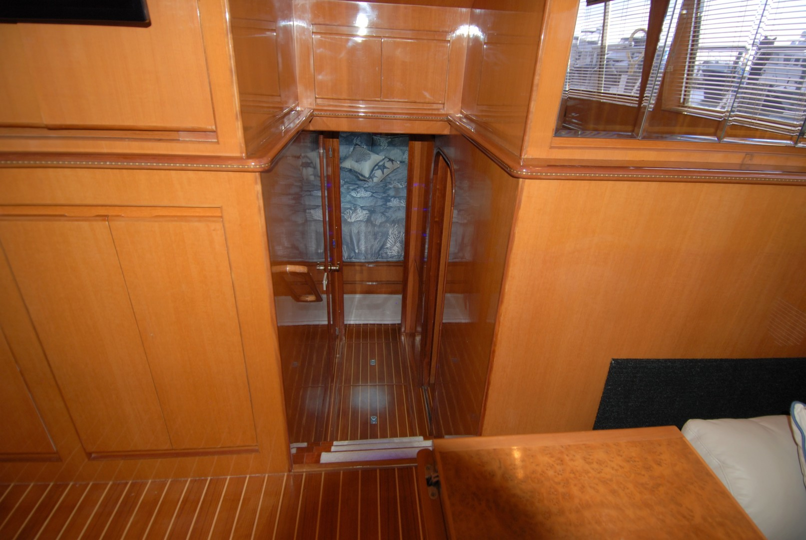 Novatec-Cockpit Motoryacht 2003-Liberty Dunedin-Florida-United States-1544798 | Thumbnail