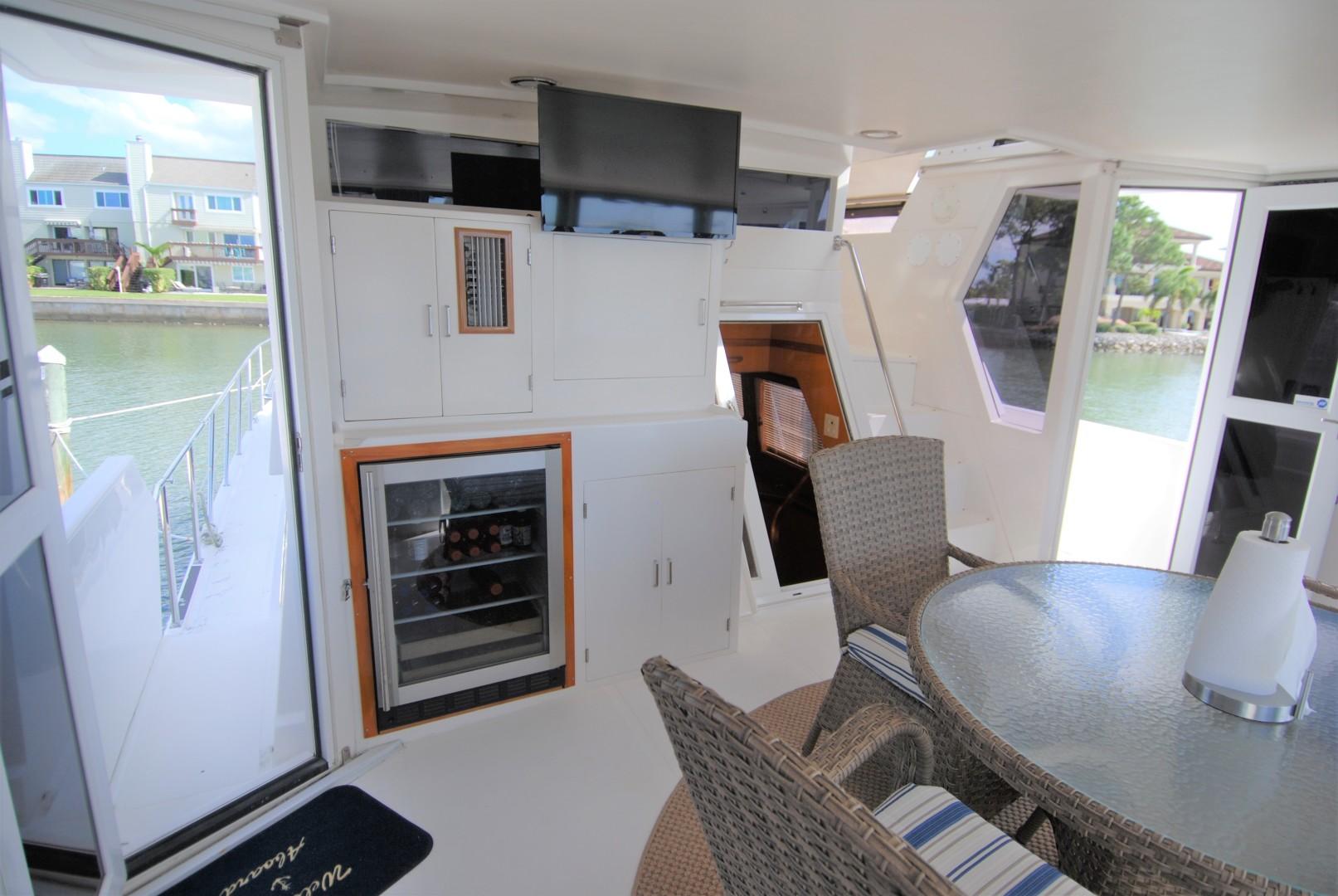 Novatec-Cockpit Motoryacht 2003-Liberty Dunedin-Florida-United States-1544755 | Thumbnail