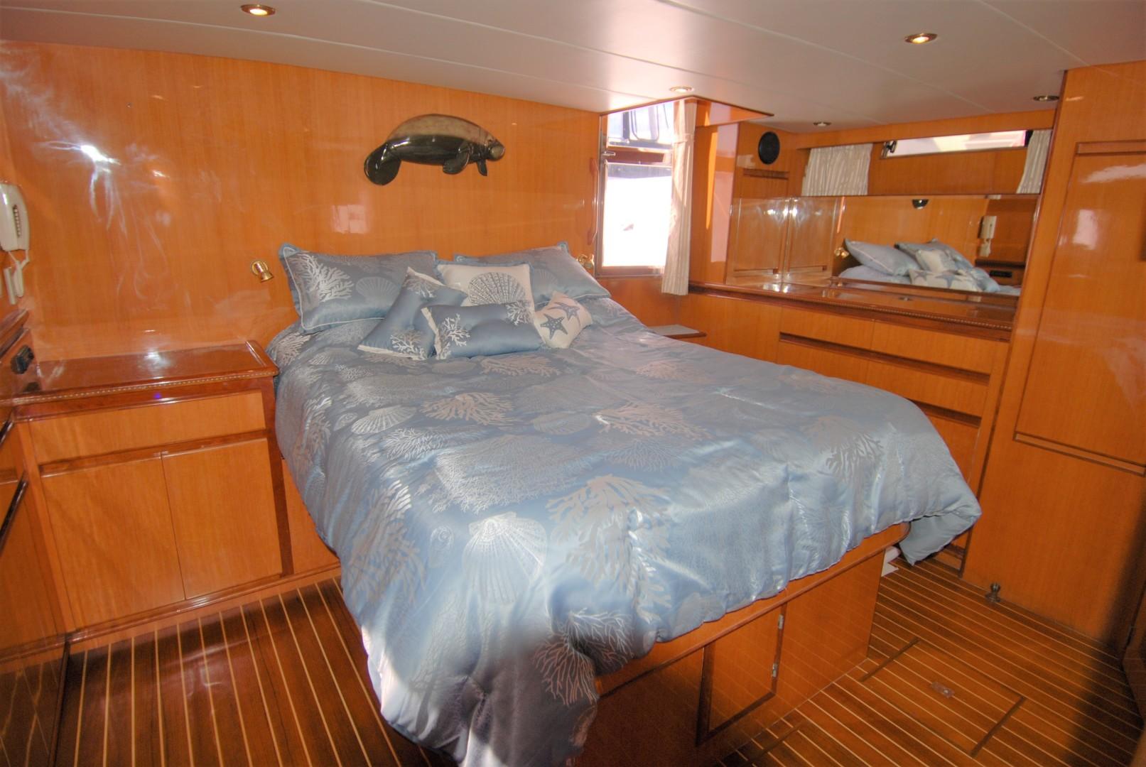 Novatec-Cockpit Motoryacht 2003-Liberty Dunedin-Florida-United States-1544814 | Thumbnail
