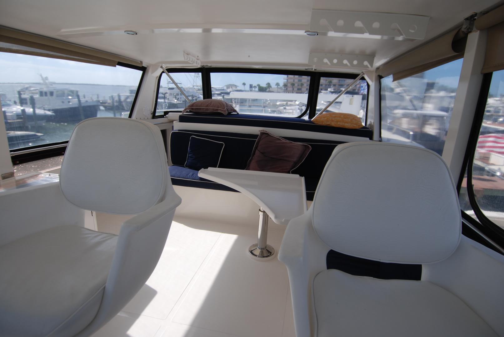 Novatec-Cockpit Motoryacht 2003-Liberty Dunedin-Florida-United States-1544780 | Thumbnail