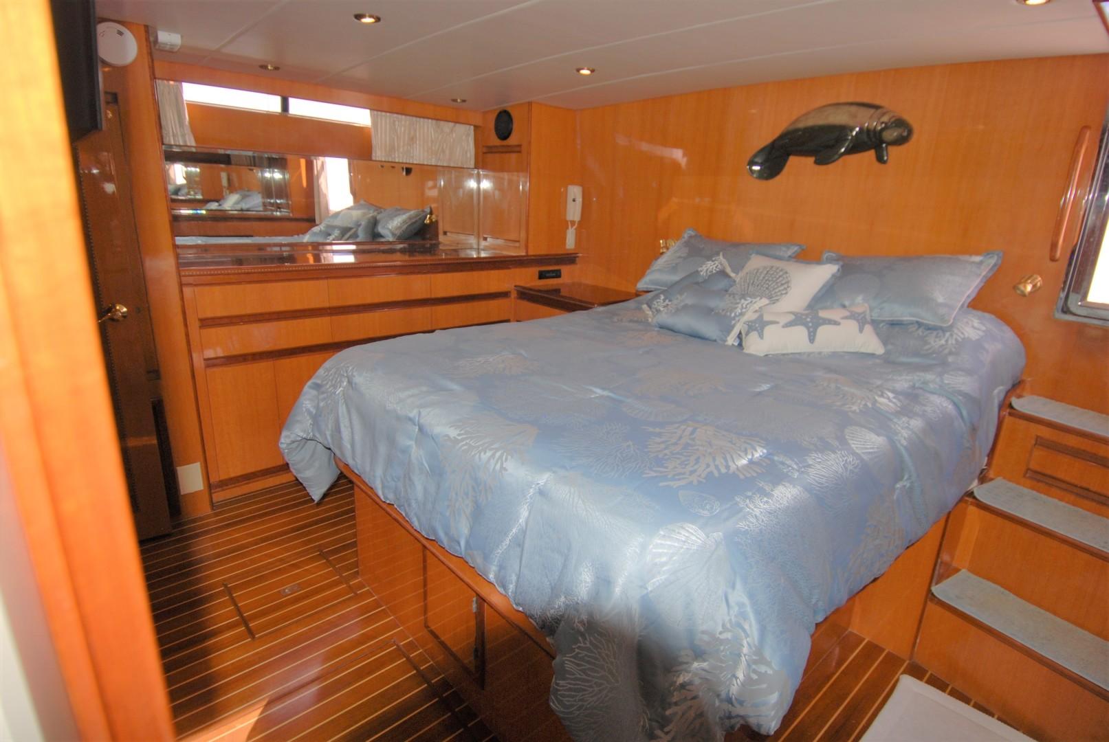 Novatec-Cockpit Motoryacht 2003-Liberty Dunedin-Florida-United States-1544819 | Thumbnail