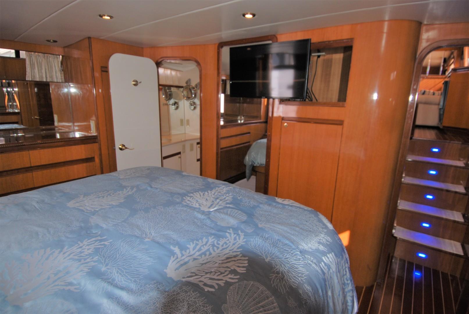 Novatec-Cockpit Motoryacht 2003-Liberty Dunedin-Florida-United States-1544817 | Thumbnail