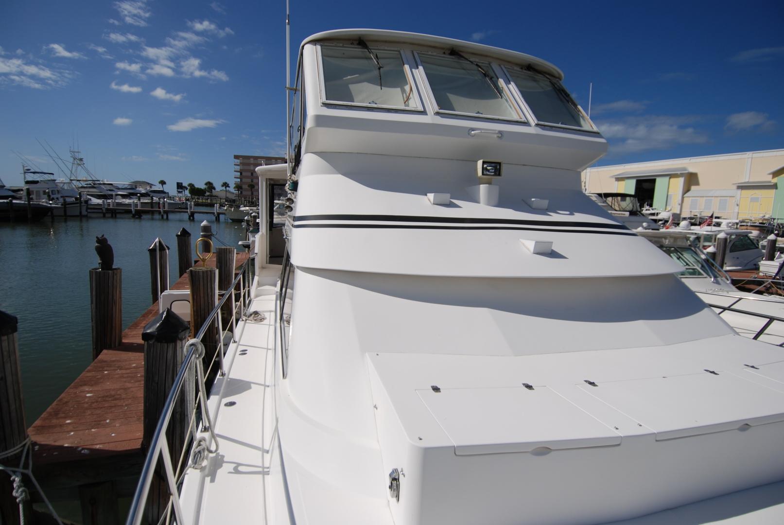 Novatec-Cockpit Motoryacht 2003-Liberty Dunedin-Florida-United States-1544750 | Thumbnail