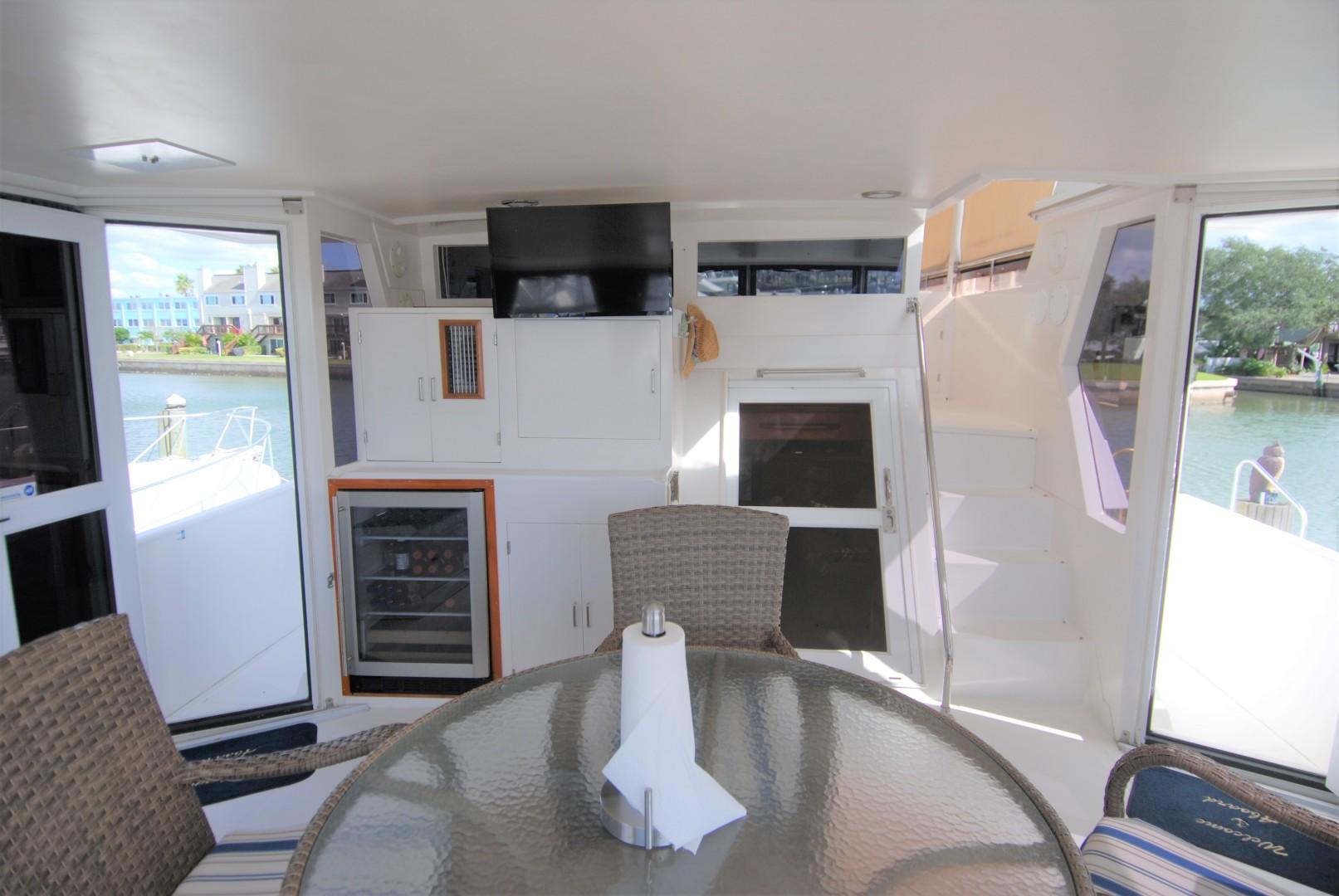 Novatec-Cockpit Motoryacht 2003-Liberty Dunedin-Florida-United States-1544756 | Thumbnail