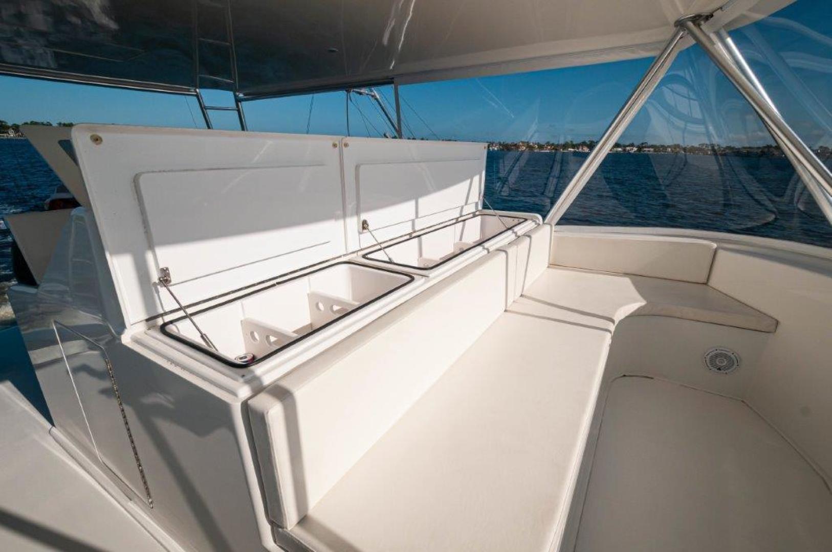 Viking-61 Convertible 2004-Second Wind Panama City Beach-Florida-United States-2004 61 Viking Convertible Second Wind Flybridge (3)-1545109 | Thumbnail