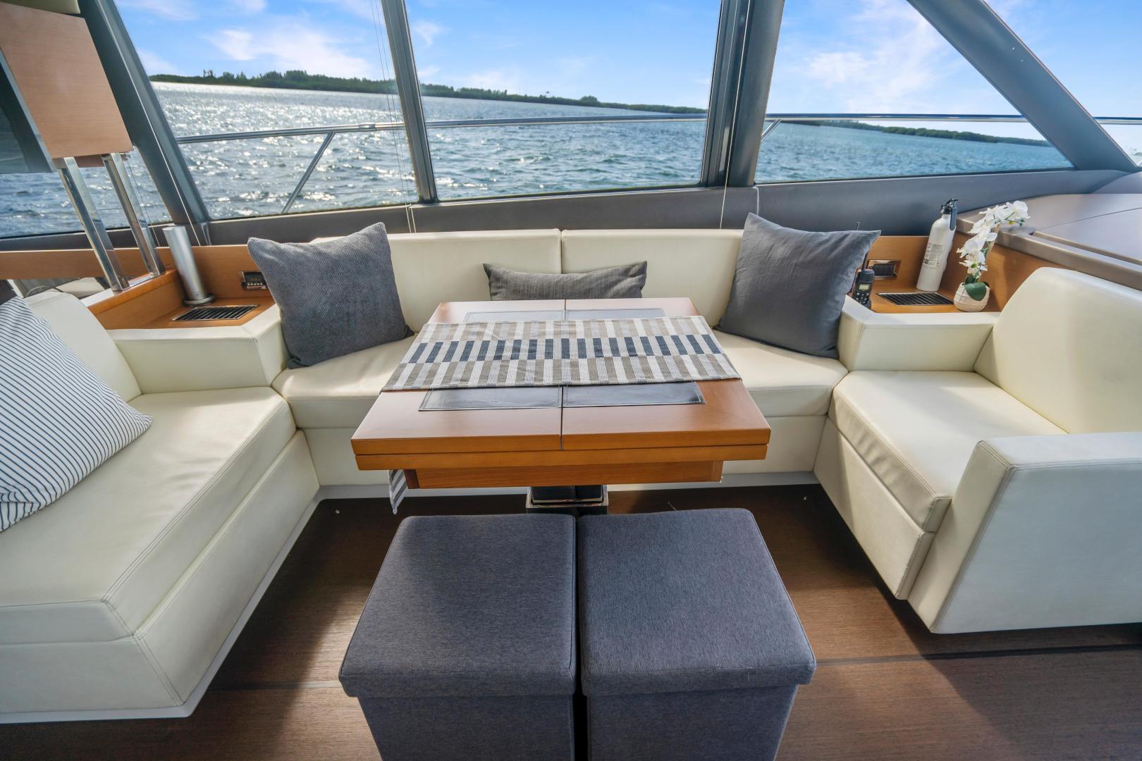 Prestige-Flybridge 2015-Aqua Miami-Florida-United States-1545950   Thumbnail