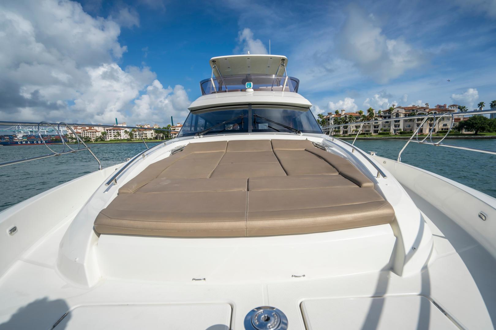 Prestige-Flybridge 2015-Aqua Miami-Florida-United States-1545936   Thumbnail