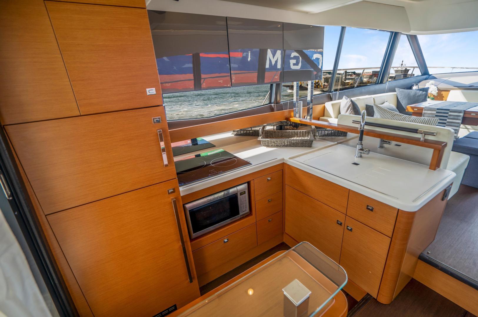 Prestige-Flybridge 2015-Aqua Miami-Florida-United States-1545947   Thumbnail