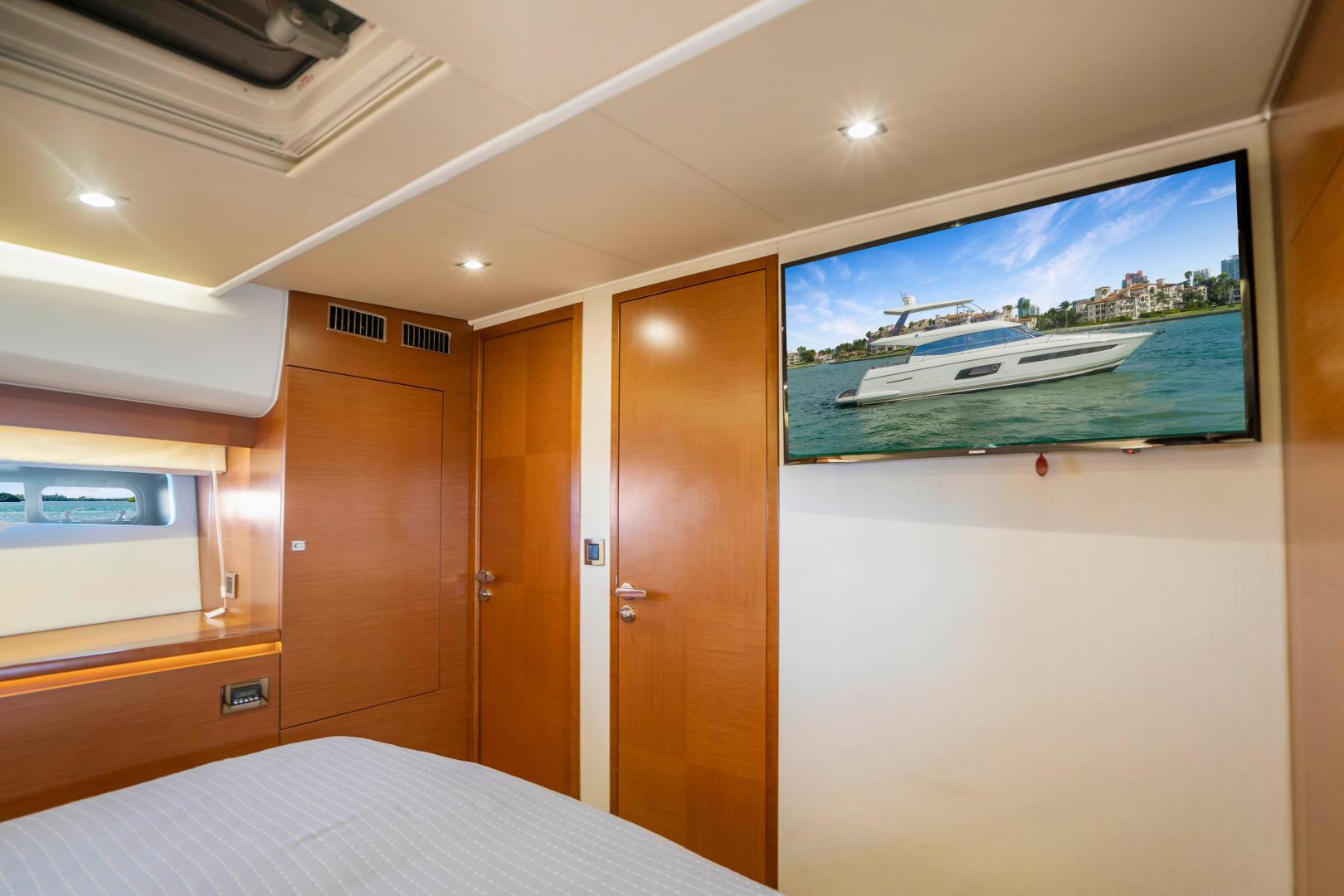 Prestige-Flybridge 2015-Aqua Miami-Florida-United States-1545960   Thumbnail