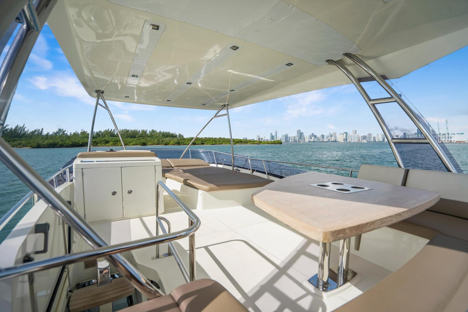 Prestige-Flybridge 2015-Aqua Miami-Florida-United States-1545938   Thumbnail