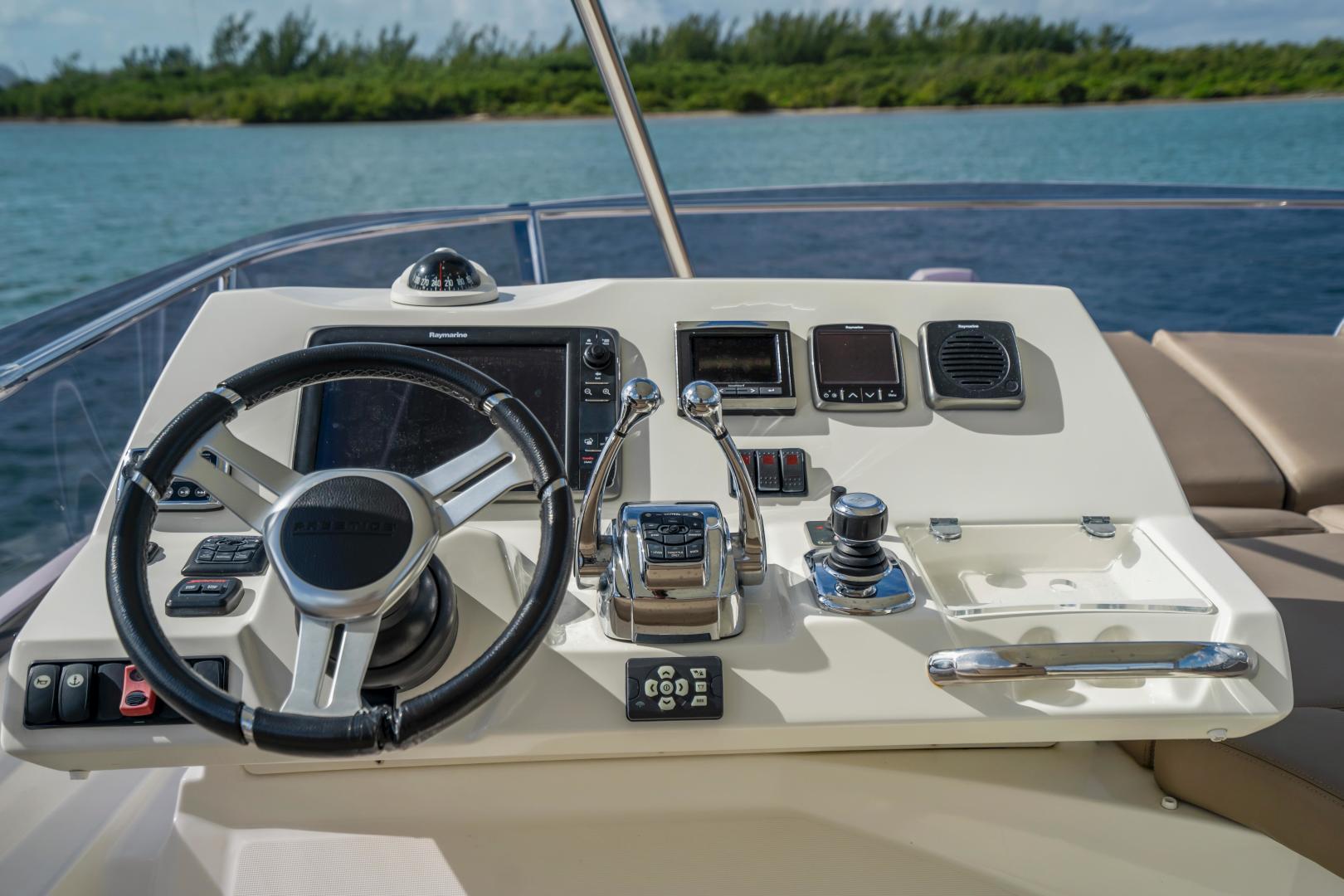 Prestige-Flybridge 2015-Aqua Miami-Florida-United States-1545942   Thumbnail