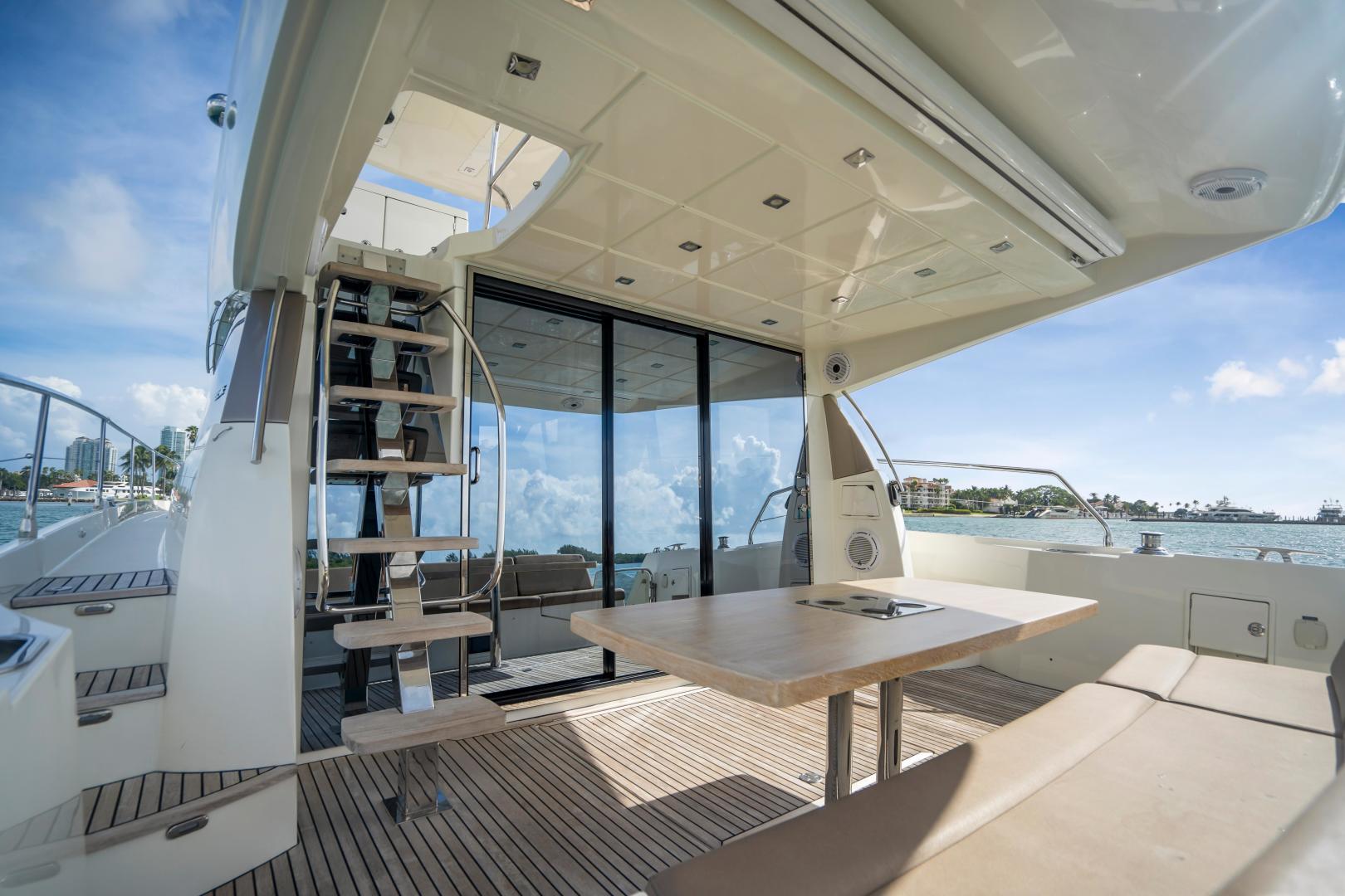 Prestige-Flybridge 2015-Aqua Miami-Florida-United States-1545935   Thumbnail