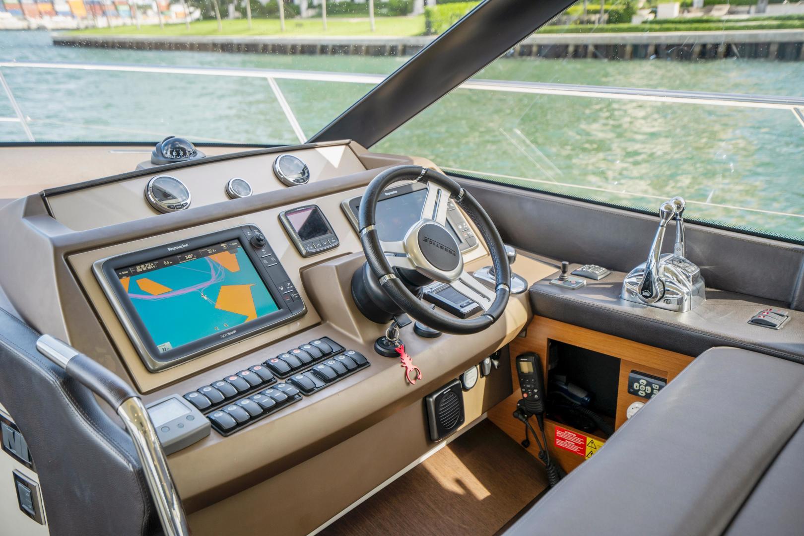 Prestige-Flybridge 2015-Aqua Miami-Florida-United States-1545951   Thumbnail