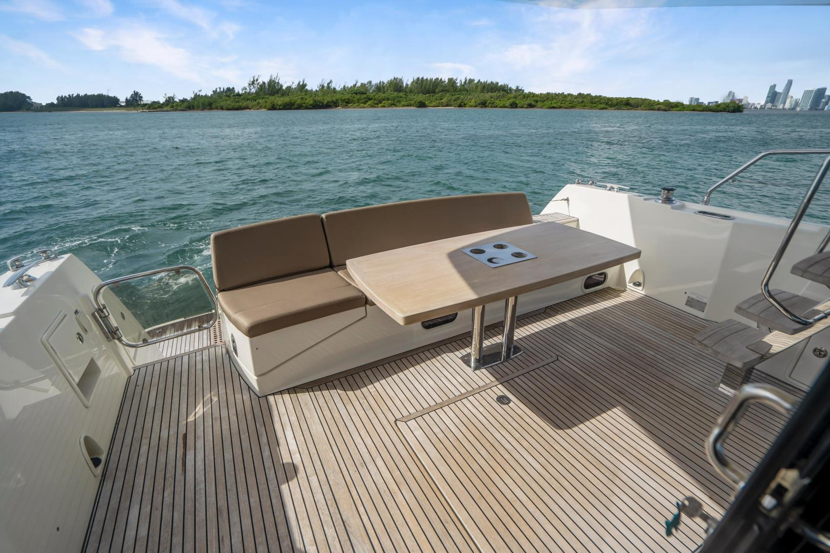 Prestige-Flybridge 2015-Aqua Miami-Florida-United States-1545934   Thumbnail