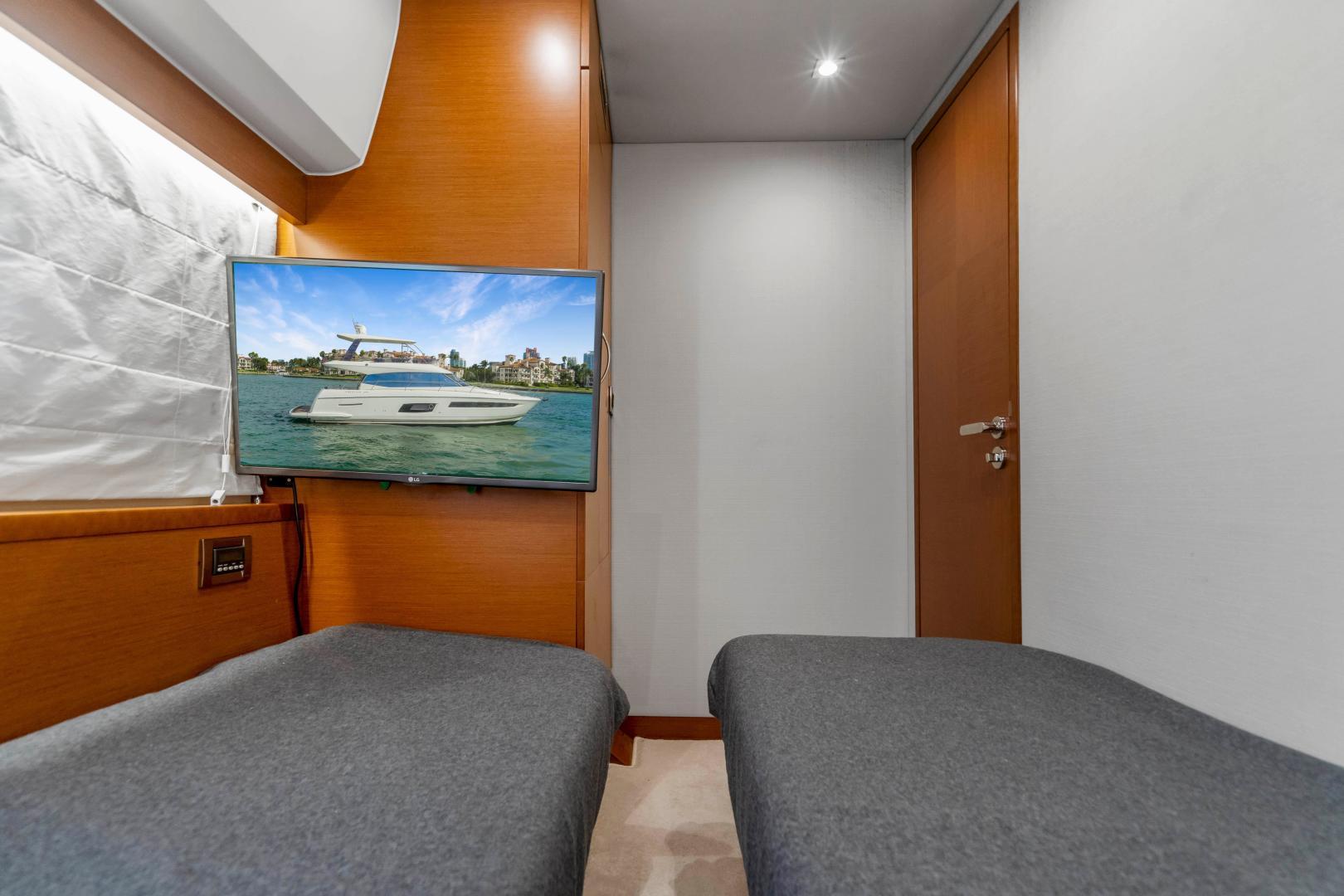 Prestige-Flybridge 2015-Aqua Miami-Florida-United States-1545963   Thumbnail