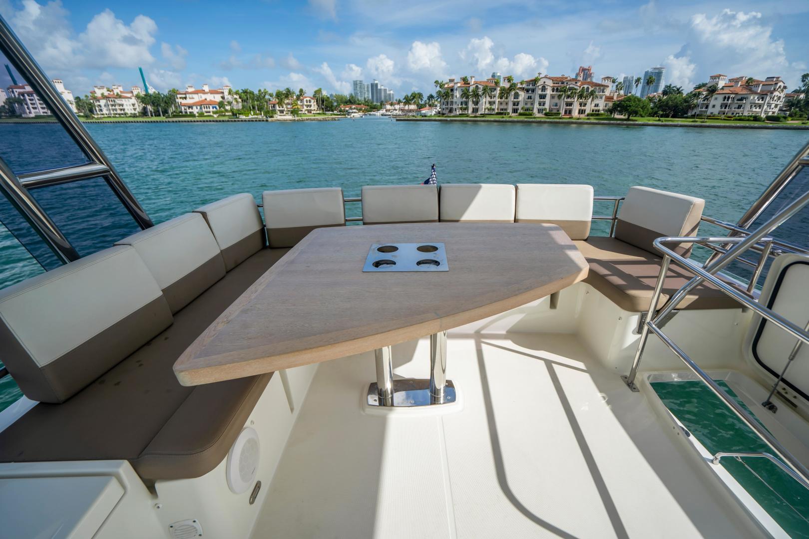 Prestige-Flybridge 2015-Aqua Miami-Florida-United States-1545937   Thumbnail