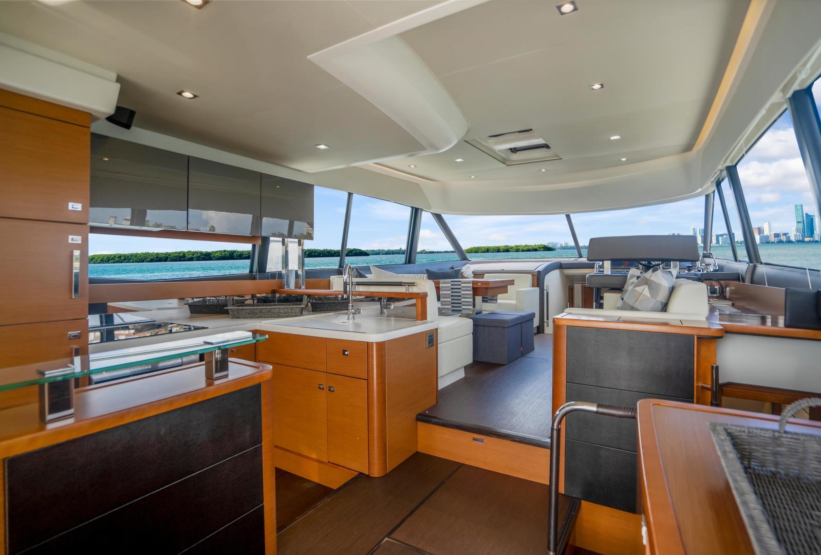 Prestige-Flybridge 2015-Aqua Miami-Florida-United States-1545948   Thumbnail