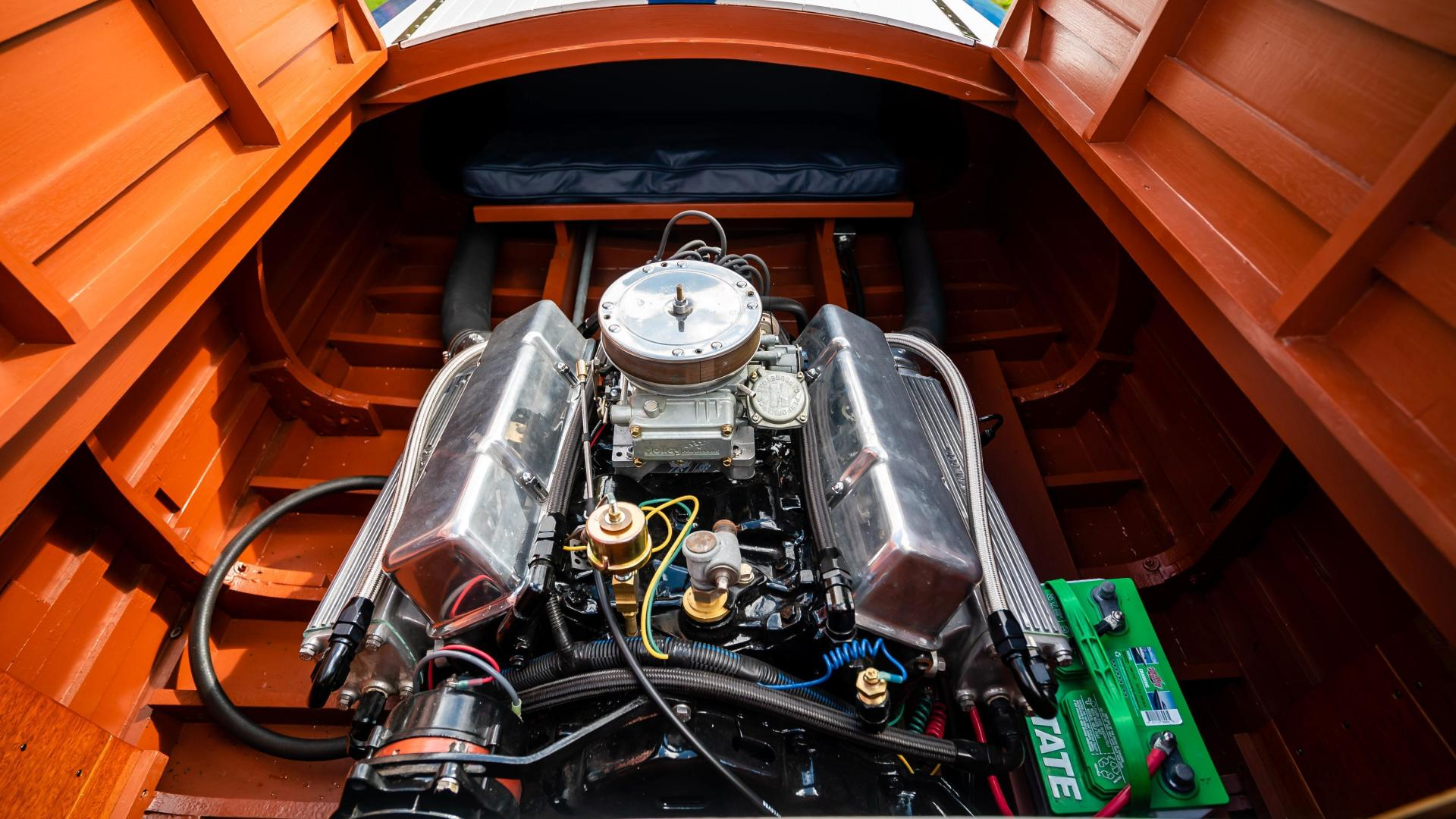 Chris-Craft-Special Race boat 1937 -Clayton-New York-United States-1546480 | Thumbnail
