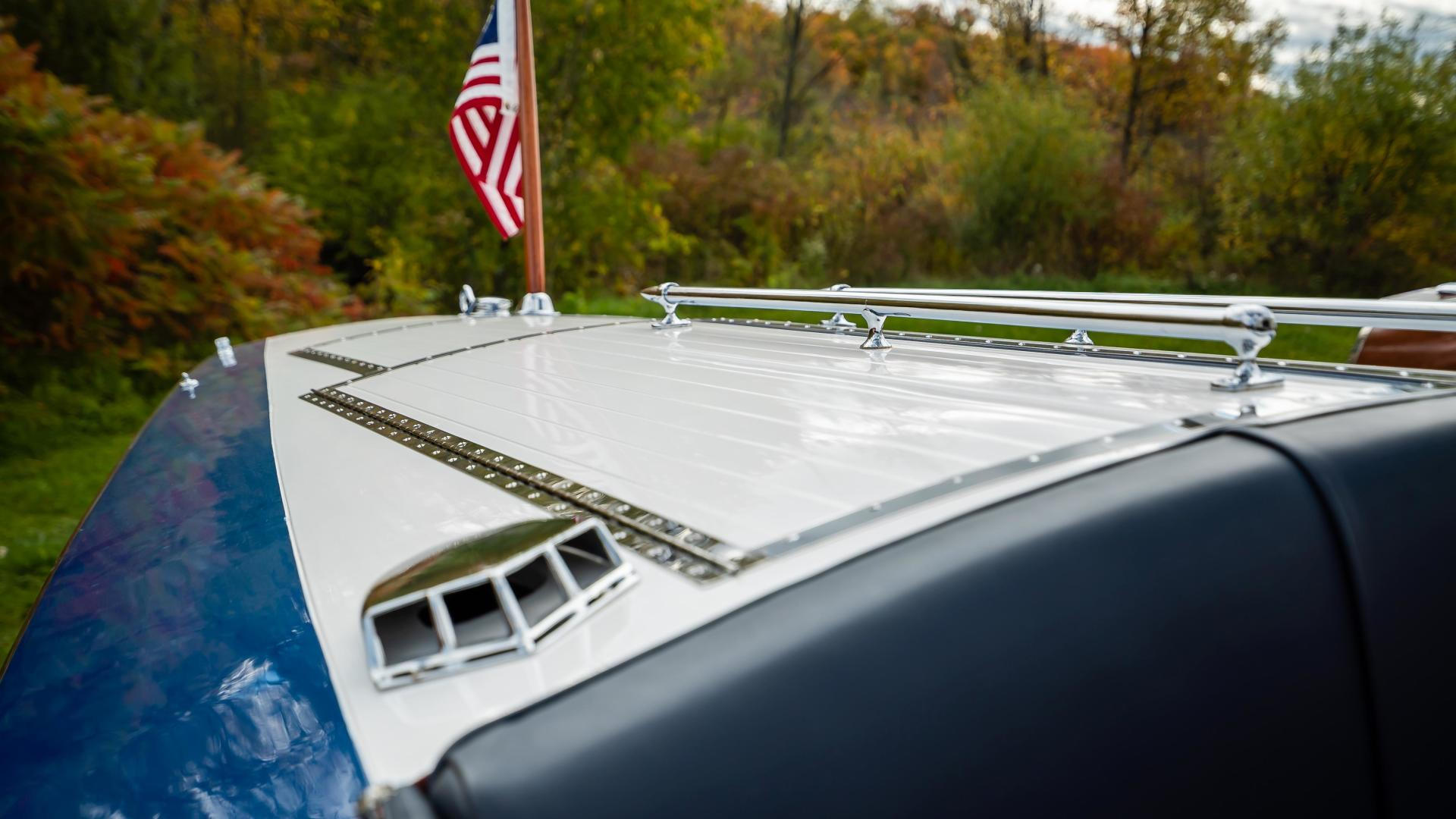 Chris-Craft-Special Race boat 1937 -Clayton-New York-United States-1546457 | Thumbnail