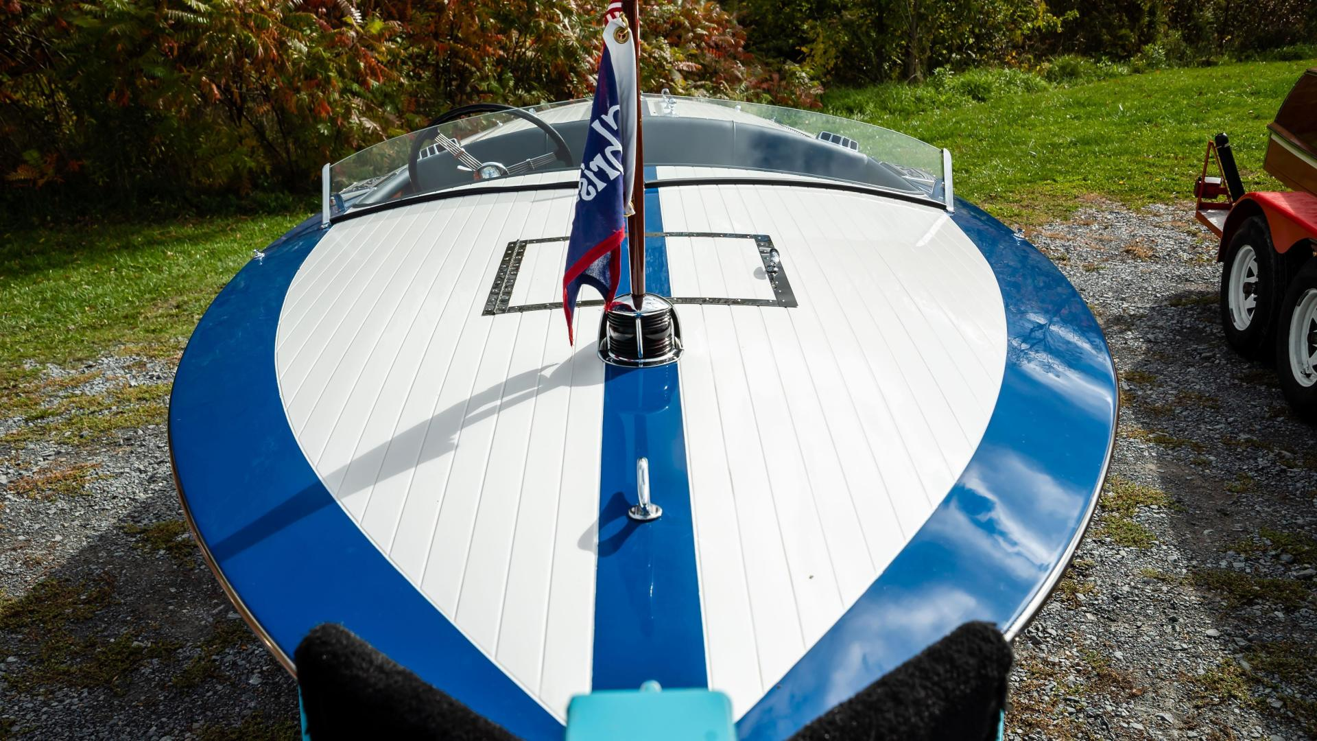 Chris-Craft-Special Race boat 1937 -Clayton-New York-United States-1546444 | Thumbnail