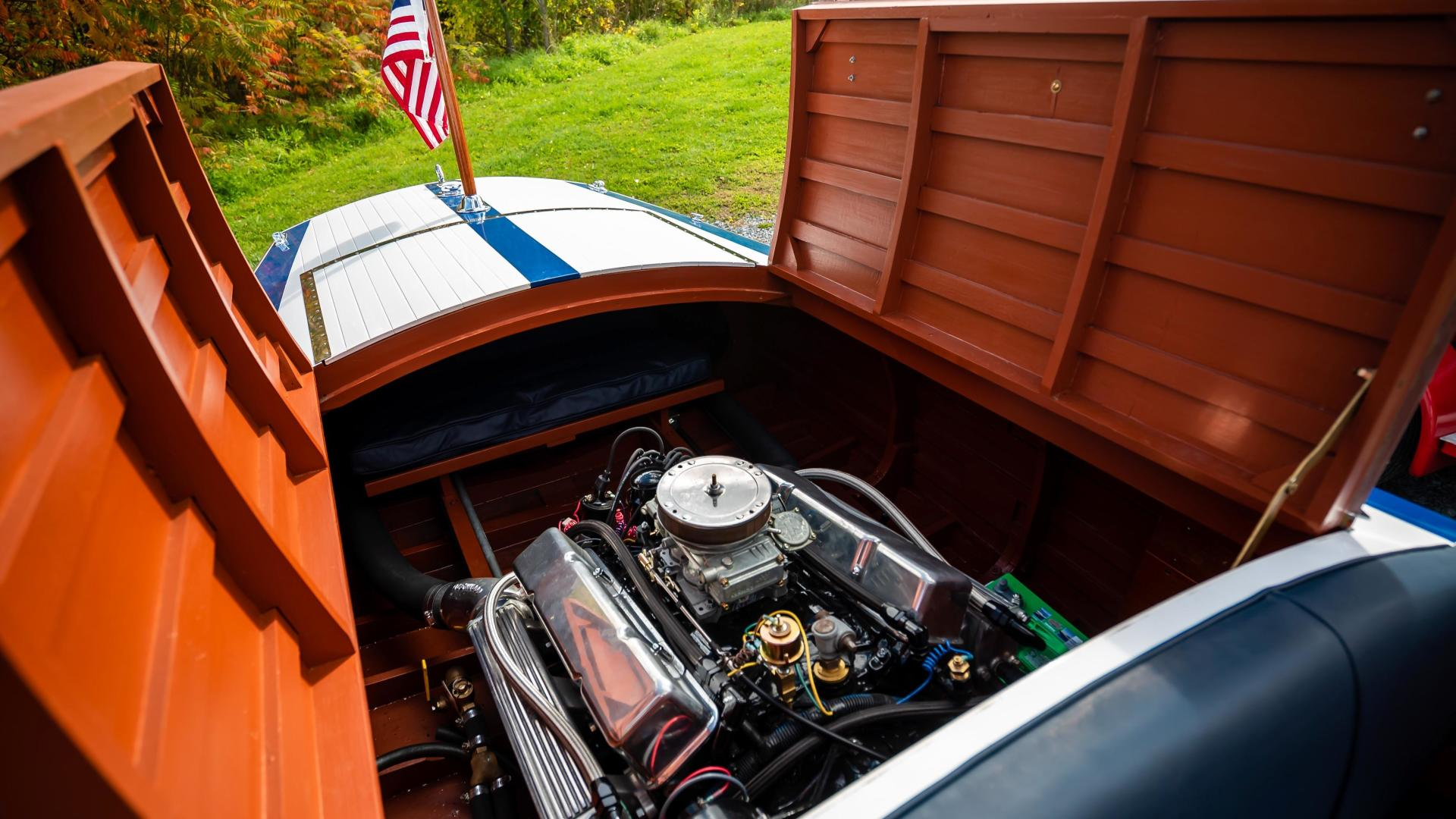 Chris-Craft-Special Race boat 1937 -Clayton-New York-United States-1546482 | Thumbnail