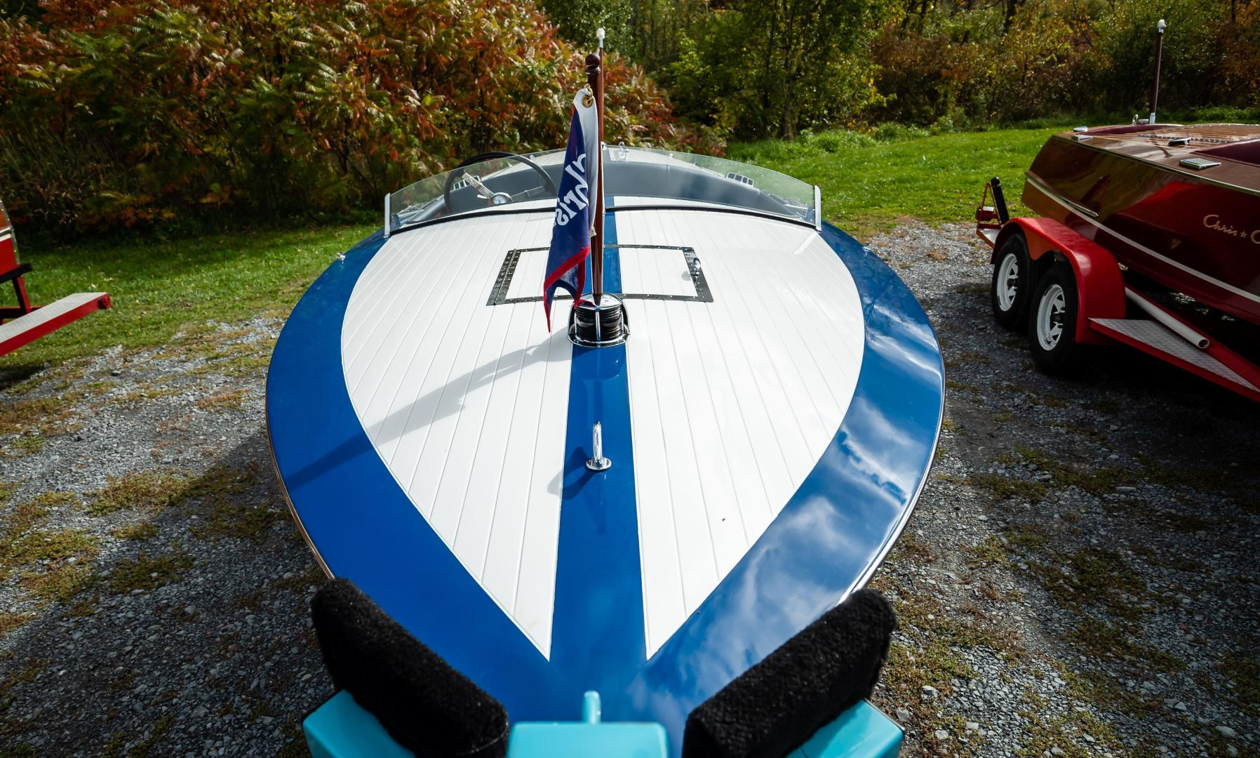 Chris-Craft-Special Race boat 1937 -Clayton-New York-United States-1546443 | Thumbnail