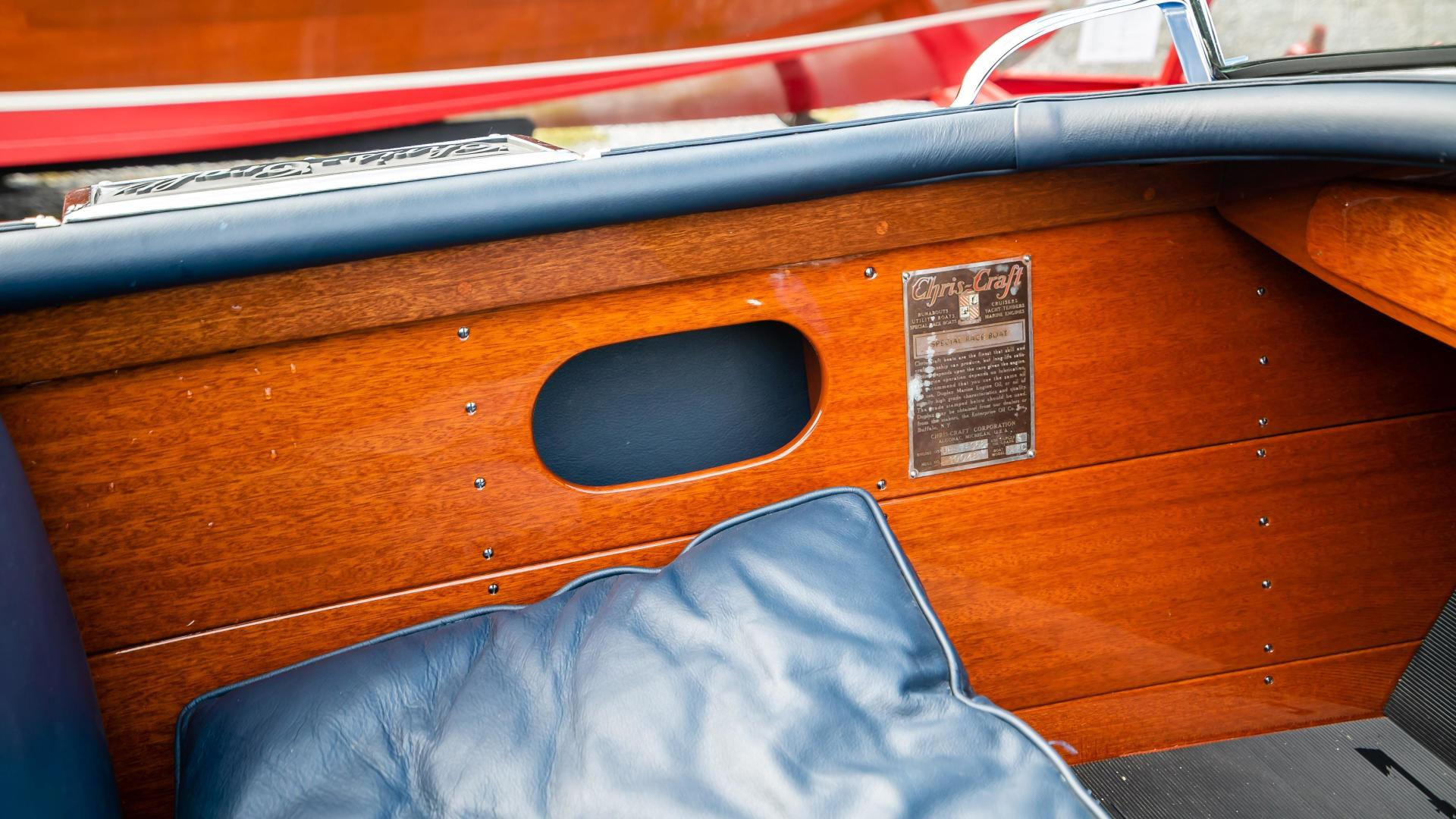 Chris-Craft-Special Race boat 1937 -Clayton-New York-United States-1546468 | Thumbnail