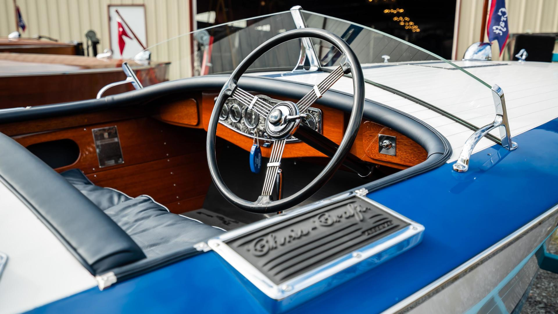Chris-Craft-Special Race boat 1937 -Clayton-New York-United States-1546452 | Thumbnail