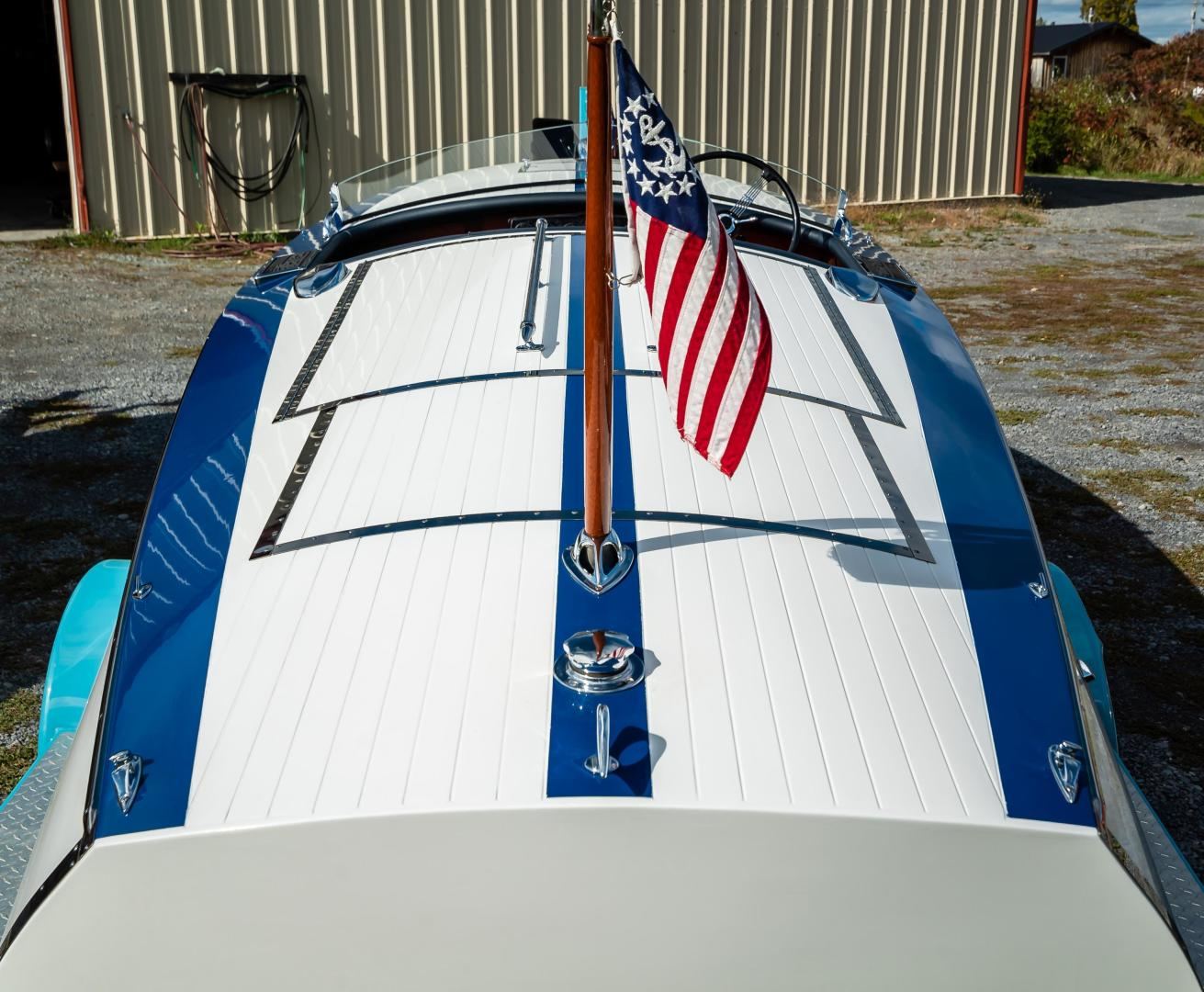Chris-Craft-Special Race boat 1937 -Clayton-New York-United States-1546487 | Thumbnail