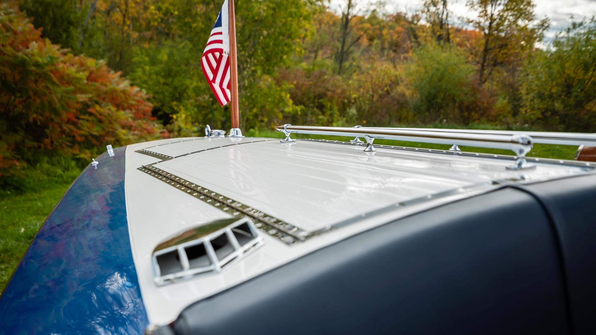 Chris-Craft-Special Race boat 1937 -Clayton-New York-United States-1546456 | Thumbnail