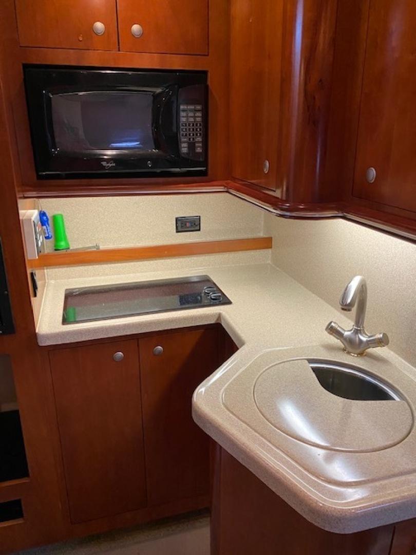 Cruisers-370 Express 2006-Anchor Management Sarasota-Florida-United States-2006 37 Cruisers  Anchor Management  Galley-1546805   Thumbnail