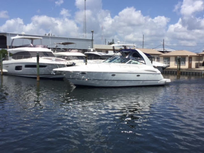 Cruisers-370 Express 2006-Anchor Management Sarasota-Florida-United States-2006 37 Cruisers  Anchor Management  Profile-1546857   Thumbnail