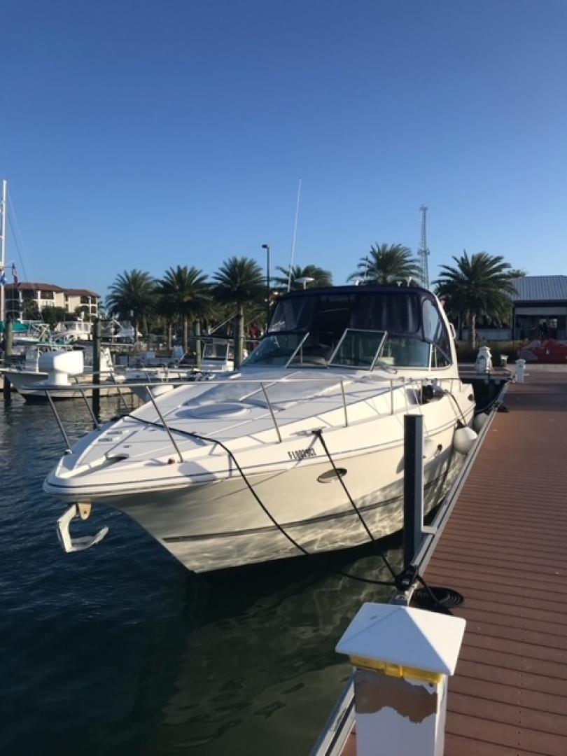 Cruisers-370 Express 2006-Anchor Management Sarasota-Florida-United States-2006 37 Cruisers  Anchor Management  Profile-1546860   Thumbnail