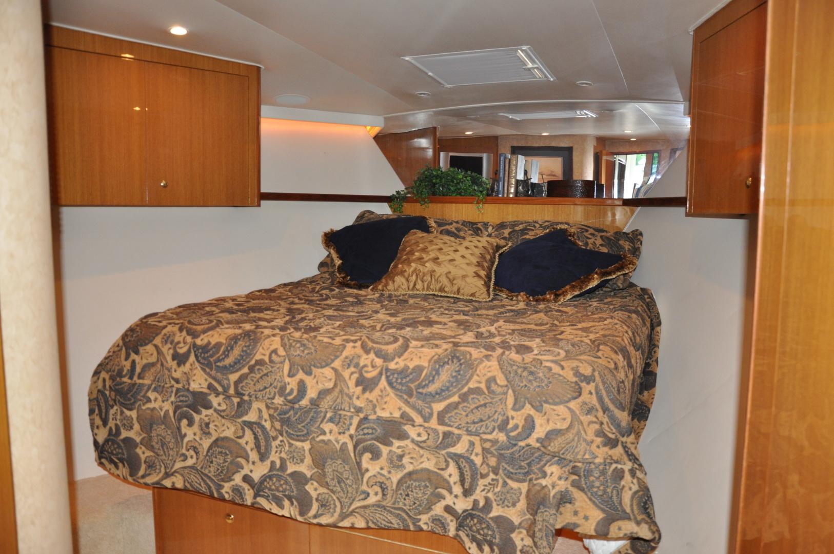 Viking-Convertible 2003-Reel Cowboy Deerfield Beach-Florida-United States-Master Stateroom-1546873 | Thumbnail