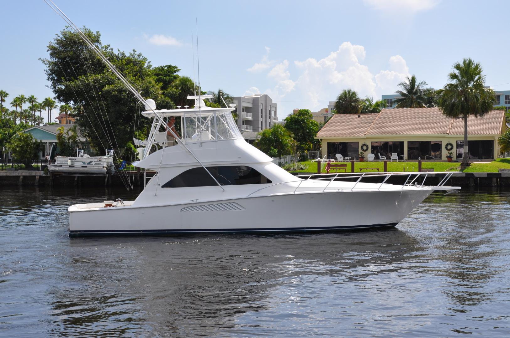 Viking-Convertible 2003-Reel Cowboy Deerfield Beach-Florida-United States-Profile-1546862 | Thumbnail