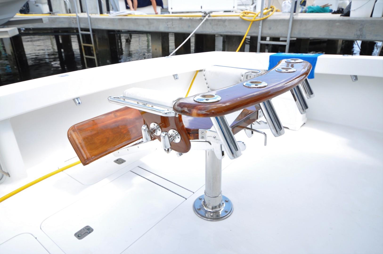 Viking-Convertible 2003-Reel Cowboy Deerfield Beach-Florida-United States-Fighting Chair-1546863 | Thumbnail