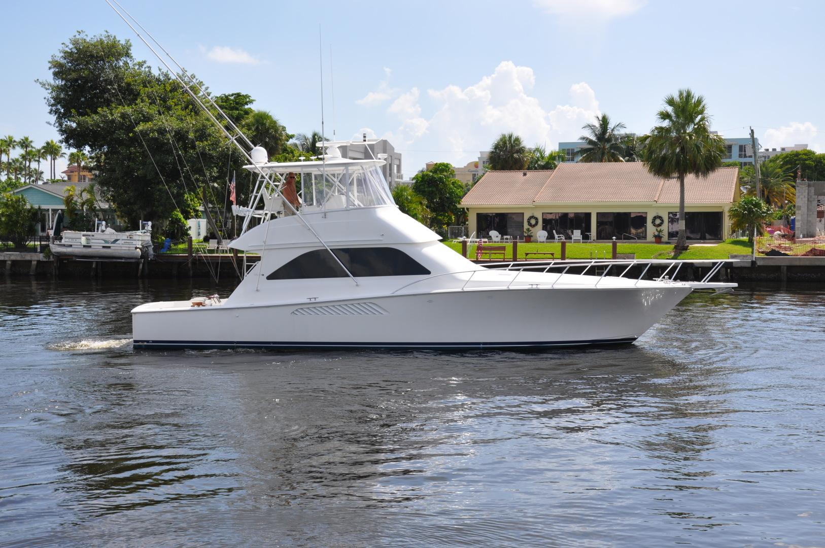 Viking-Convertible 2003-Reel Cowboy Deerfield Beach-Florida-United States-Profile-1546866 | Thumbnail