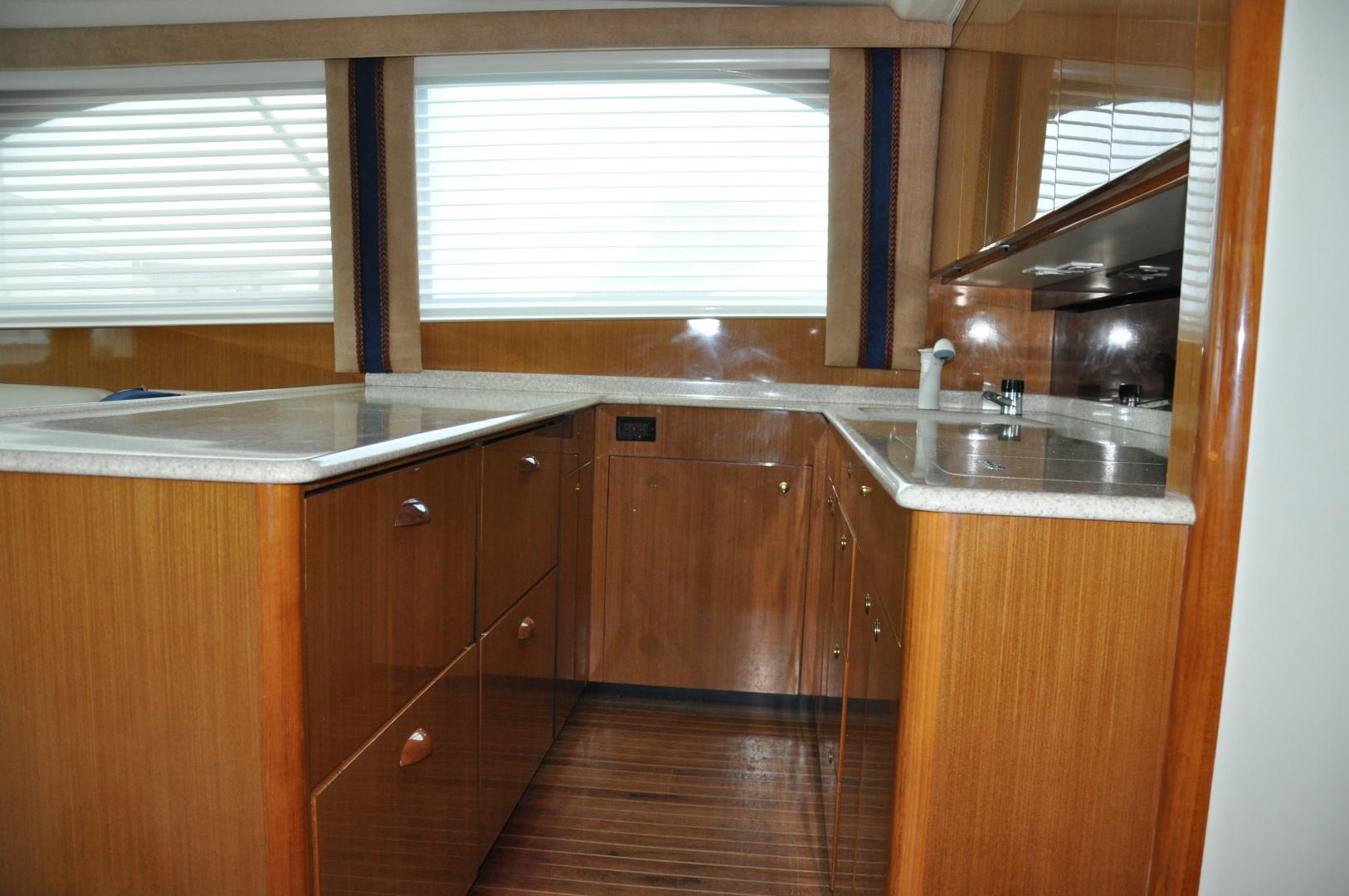 Viking-Convertible 2003-Reel Cowboy Deerfield Beach-Florida-United States-Galley-1546870 | Thumbnail