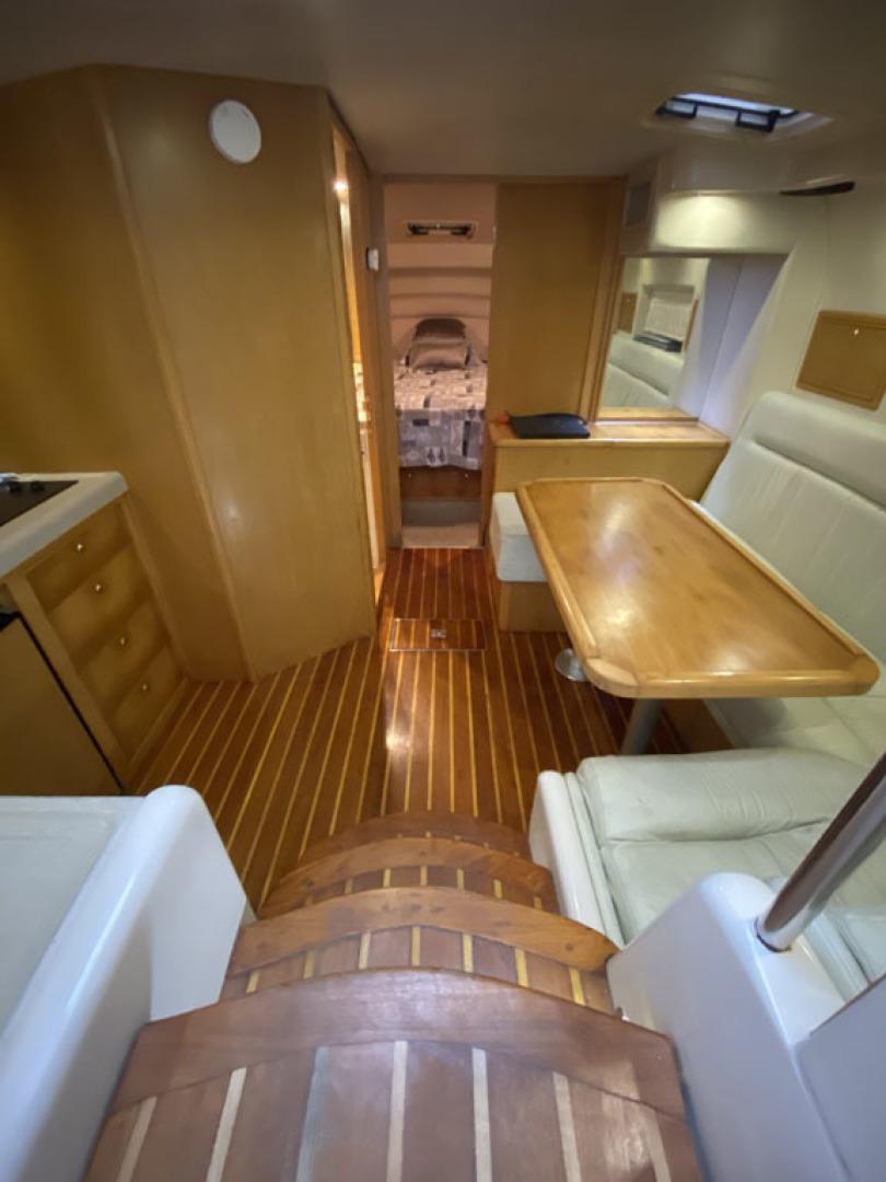 Riviera-4000 Express 2001-Shady Lady Hampton Bays-New York-United States-Salon-1547534 | Thumbnail