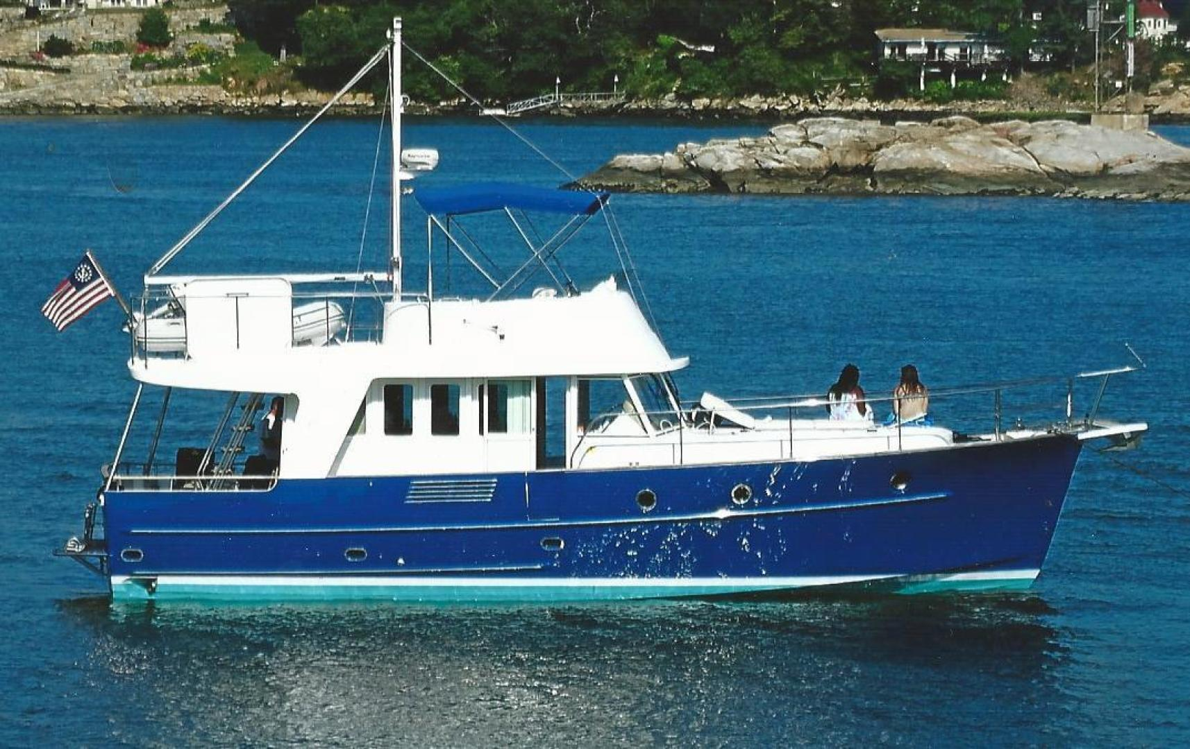 Beneteau-Swift Trawler 42 2006 -Essex-Connecticut-United States-1547729 | Thumbnail