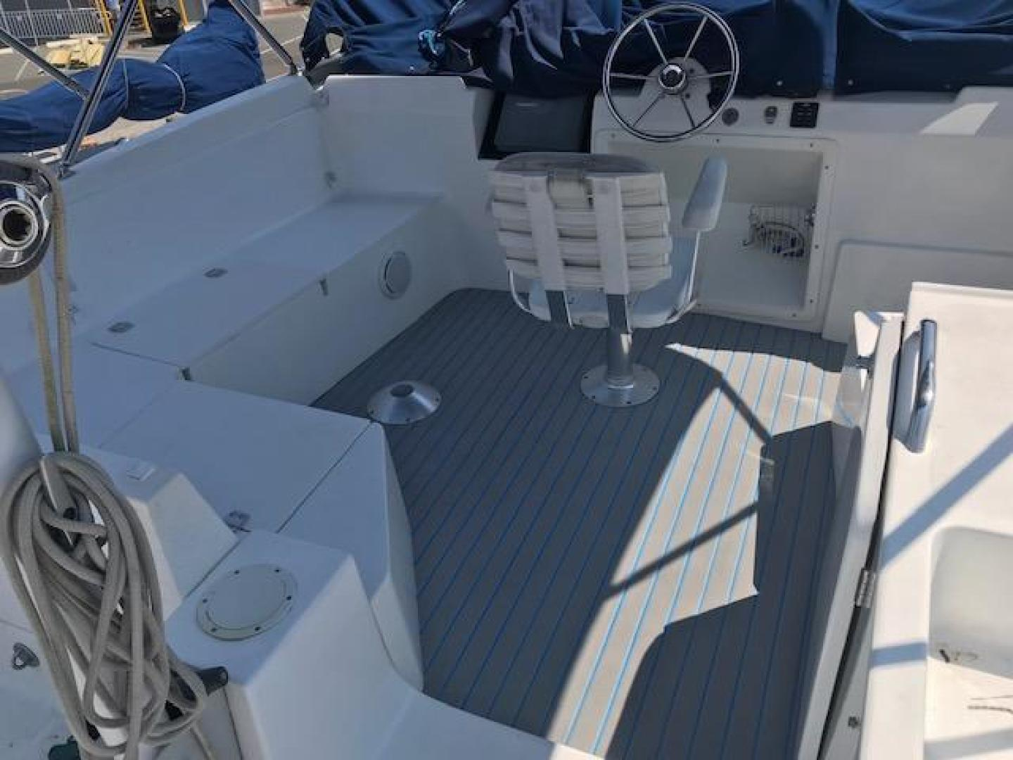 Beneteau-Swift Trawler 42 2006 -Essex-Connecticut-United States-1547738 | Thumbnail