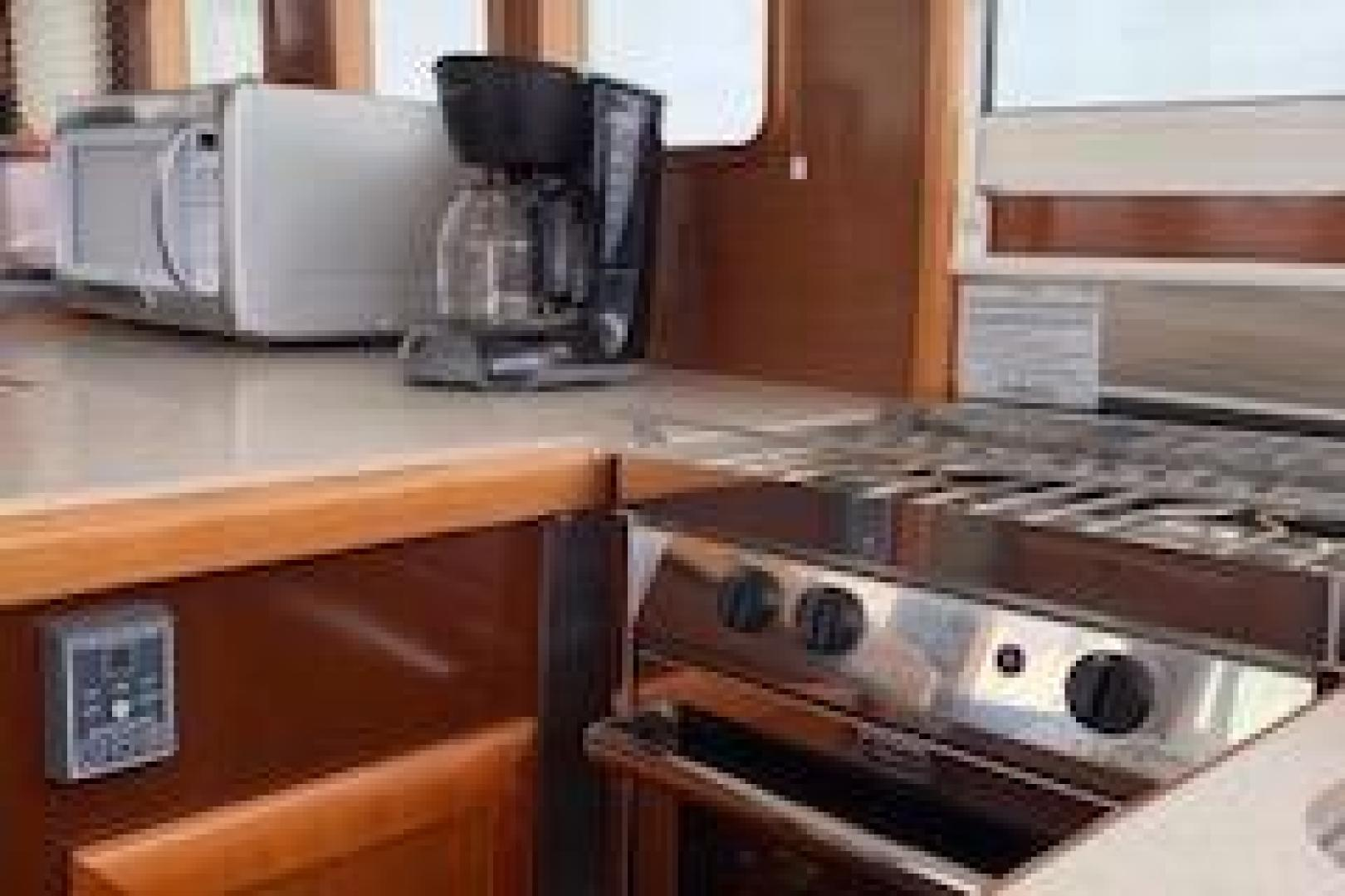 Beneteau-Swift Trawler 42 2006 -Essex-Connecticut-United States-1547742 | Thumbnail