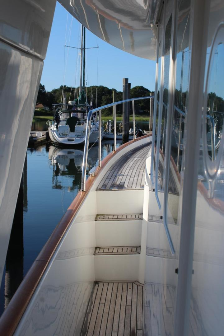 Beneteau-Swift Trawler 42 2006 -Essex-Connecticut-United States-1547735 | Thumbnail