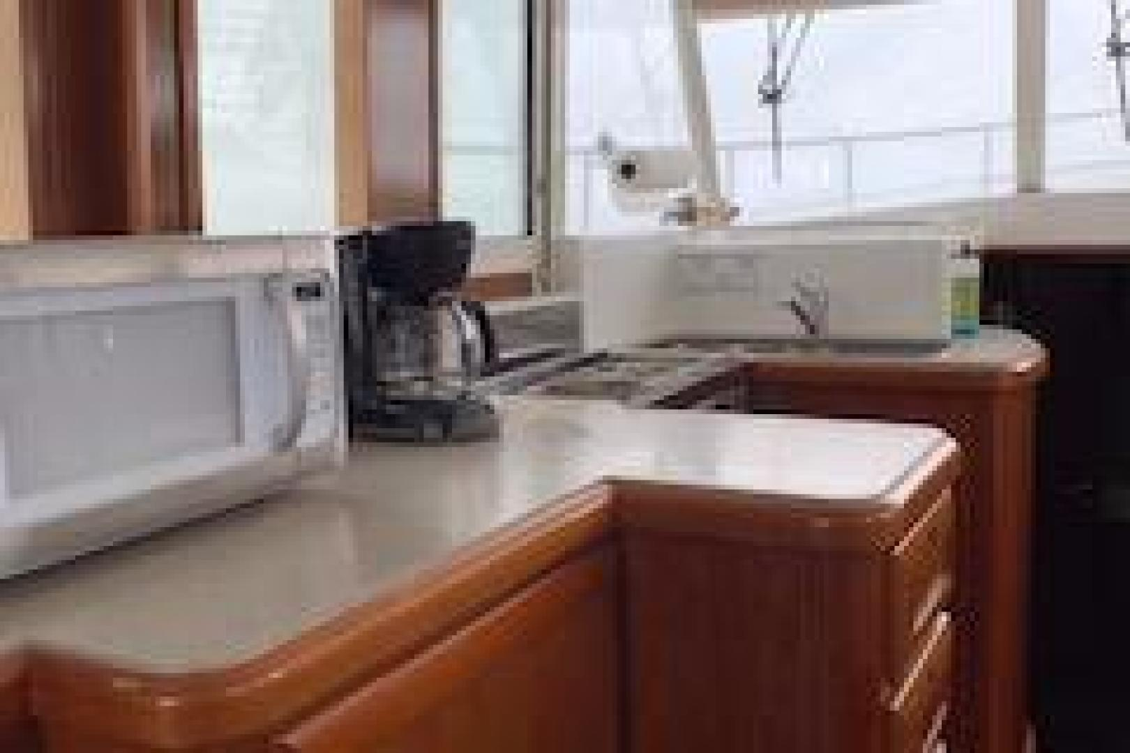 Beneteau-Swift Trawler 42 2006 -Essex-Connecticut-United States-1547740 | Thumbnail