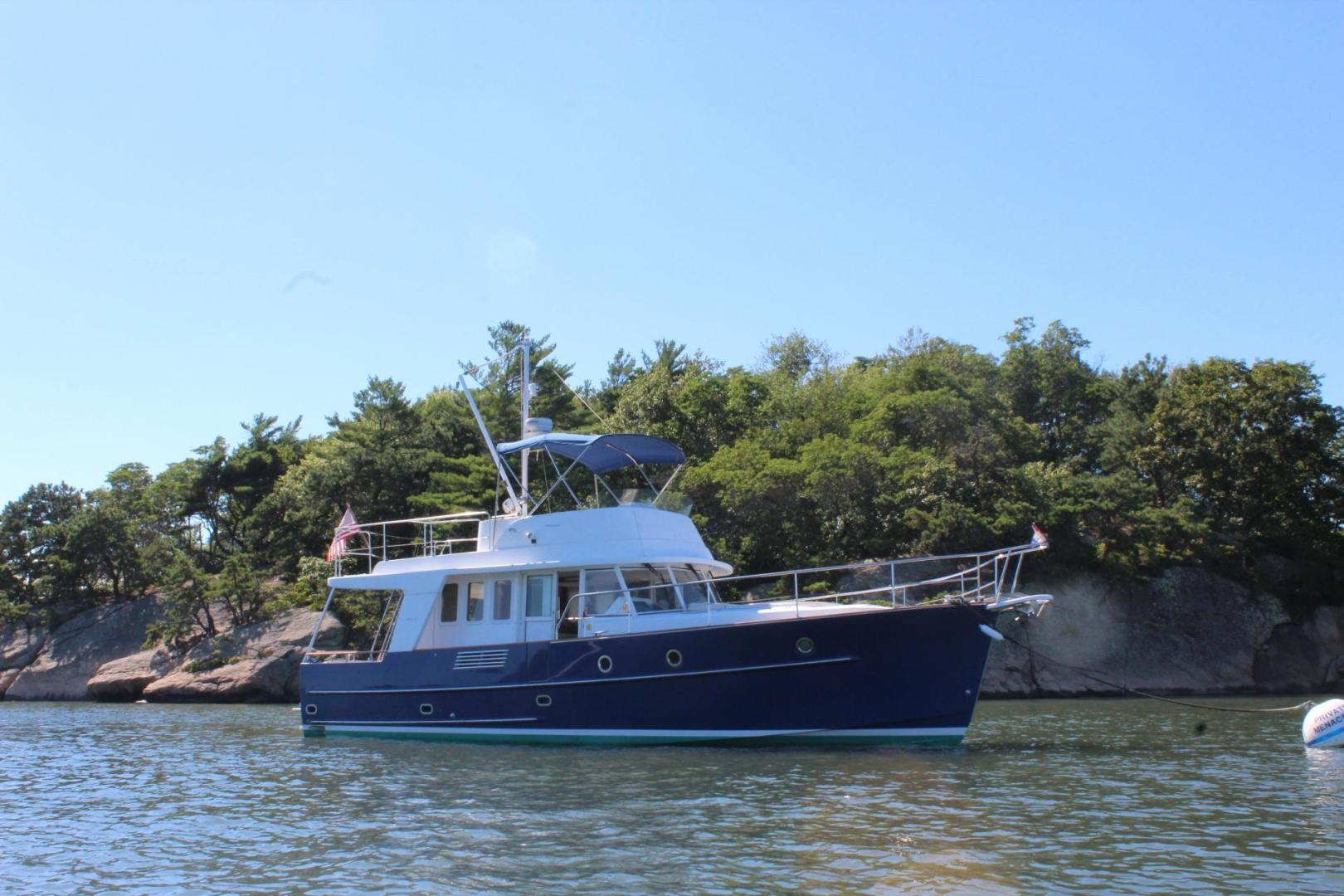 Beneteau-Swift Trawler 42 2006 -Essex-Connecticut-United States-1547730 | Thumbnail