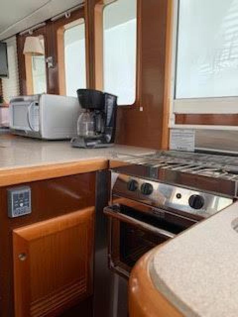 Beneteau-Swift Trawler 42 2006 -Essex-Connecticut-United States-1547741 | Thumbnail