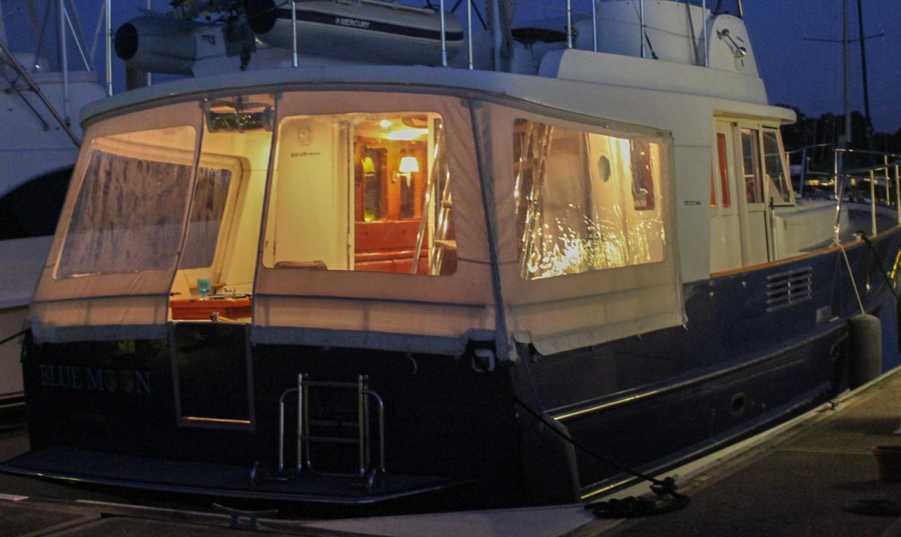 Beneteau-Swift Trawler 42 2006 -Essex-Connecticut-United States-1547733 | Thumbnail